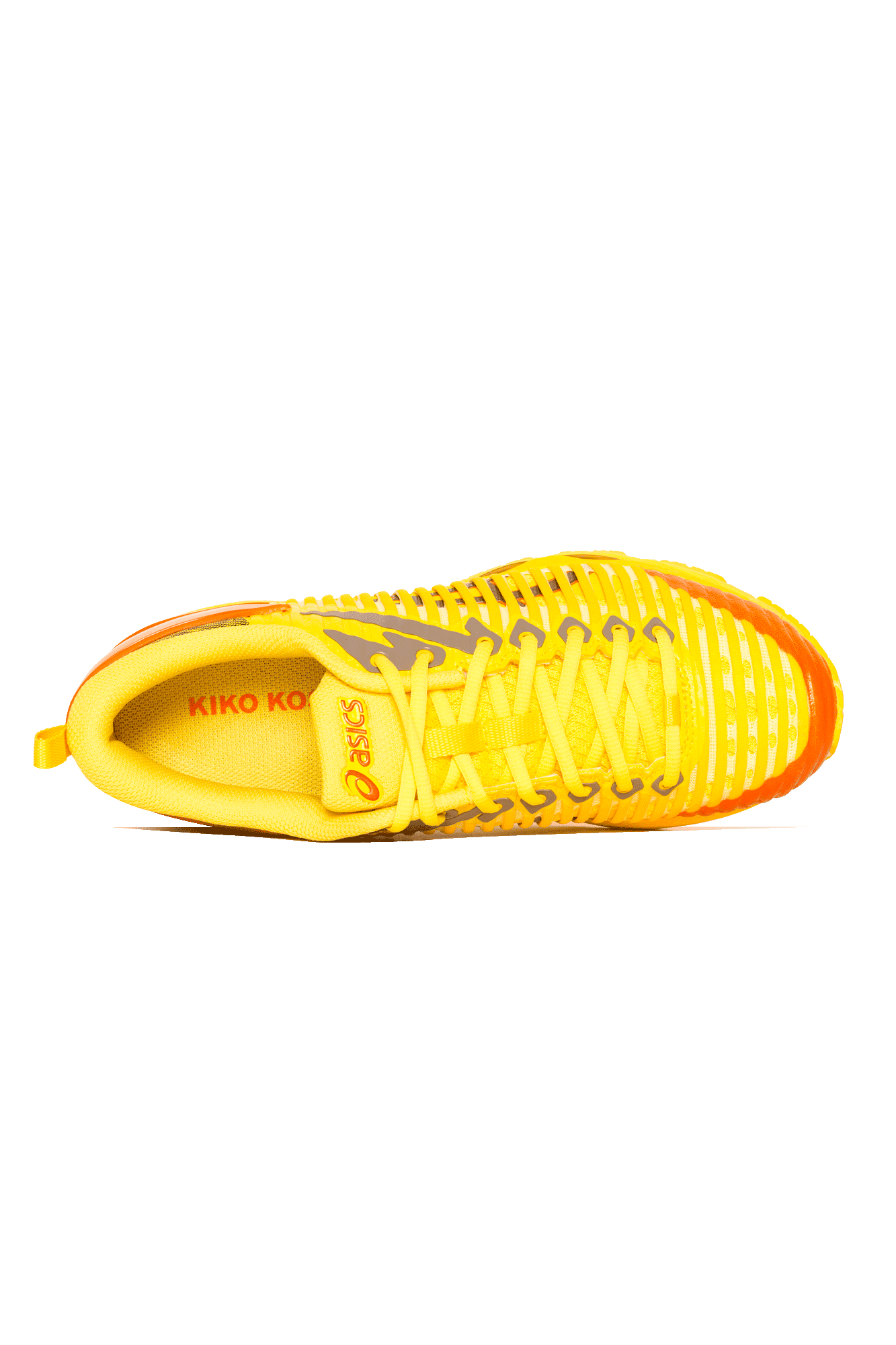 Asics Sneakers Gel Delva x Kiko Kostadinov Yellow 1013A041#000#750#6,5 - One Block Down