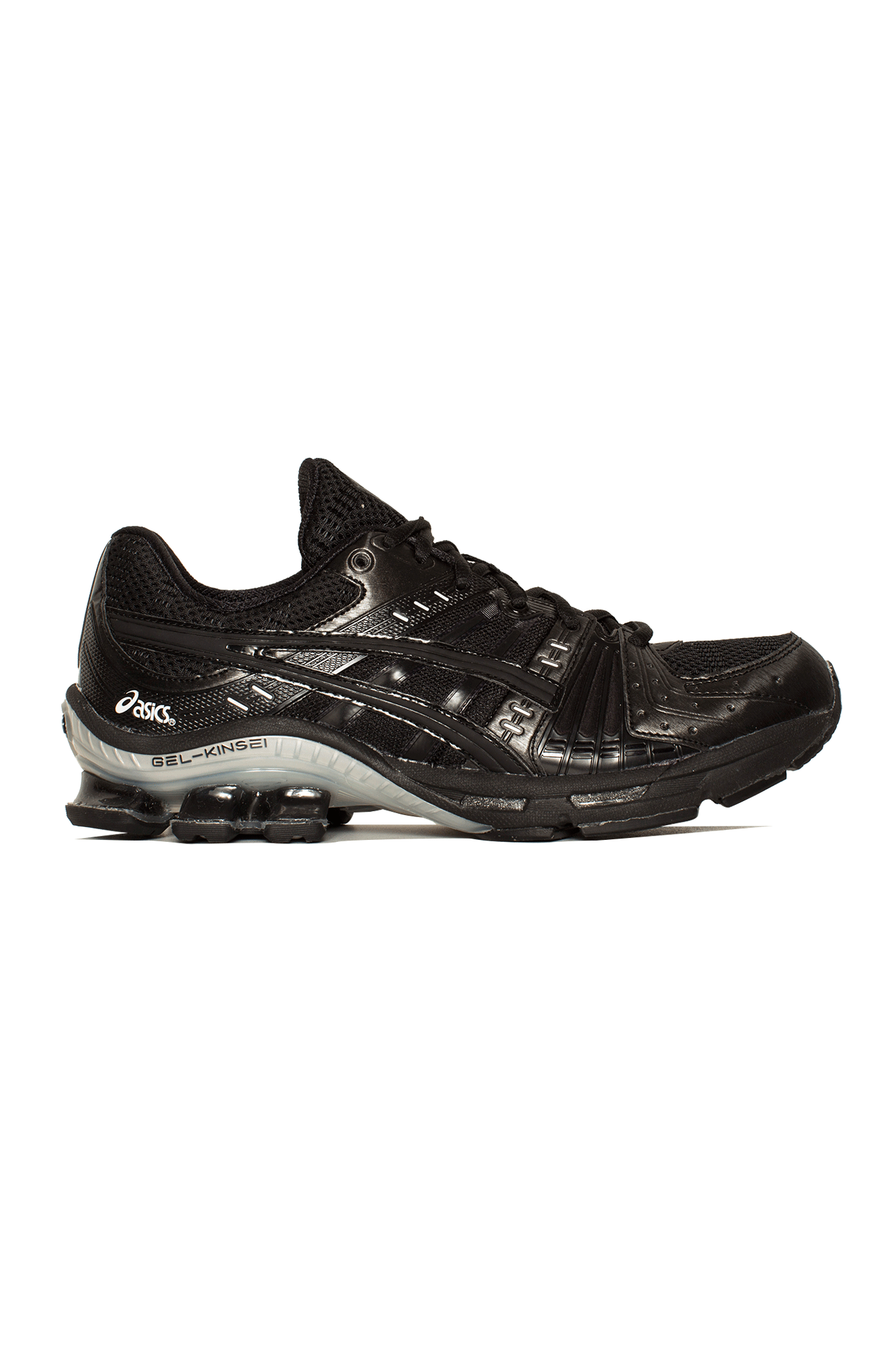 Asics Sneakers Gel- Kinsei Black 1021A117#000#001#7 - One Block Down