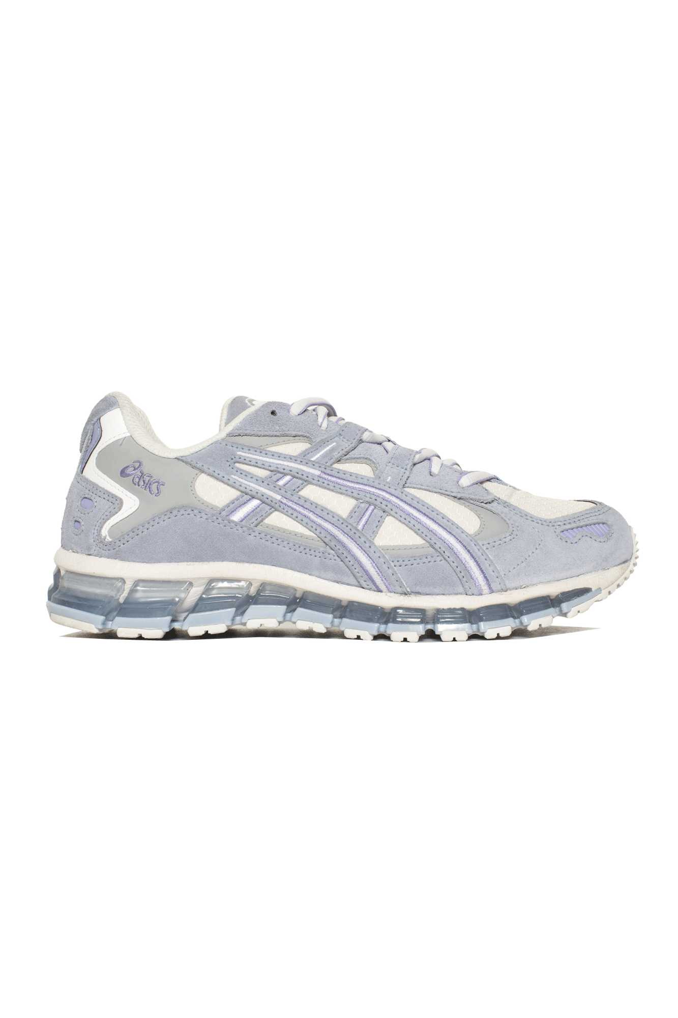 Gel-Kayano 5 360 G-TX Blue