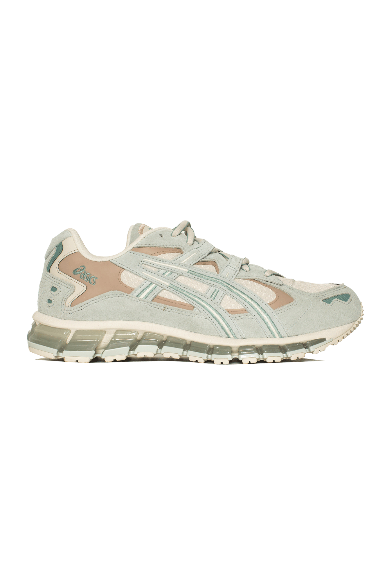 Gel-Kayano 5 360 G-TX Brown