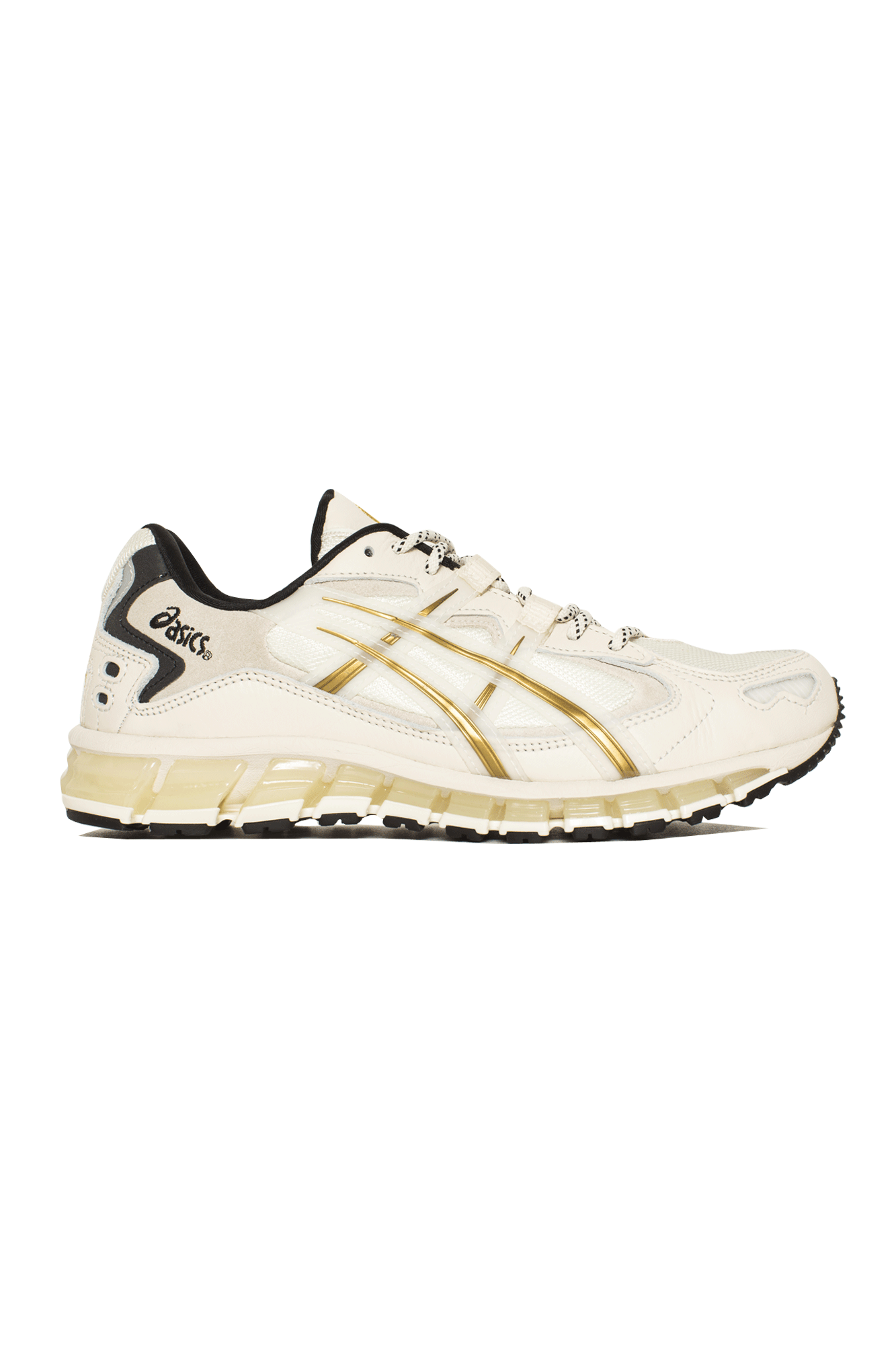 Gel-Kayano5 360 Gold