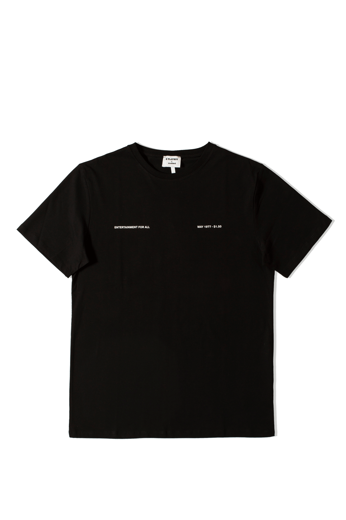 Monthly May T-Shirt Black