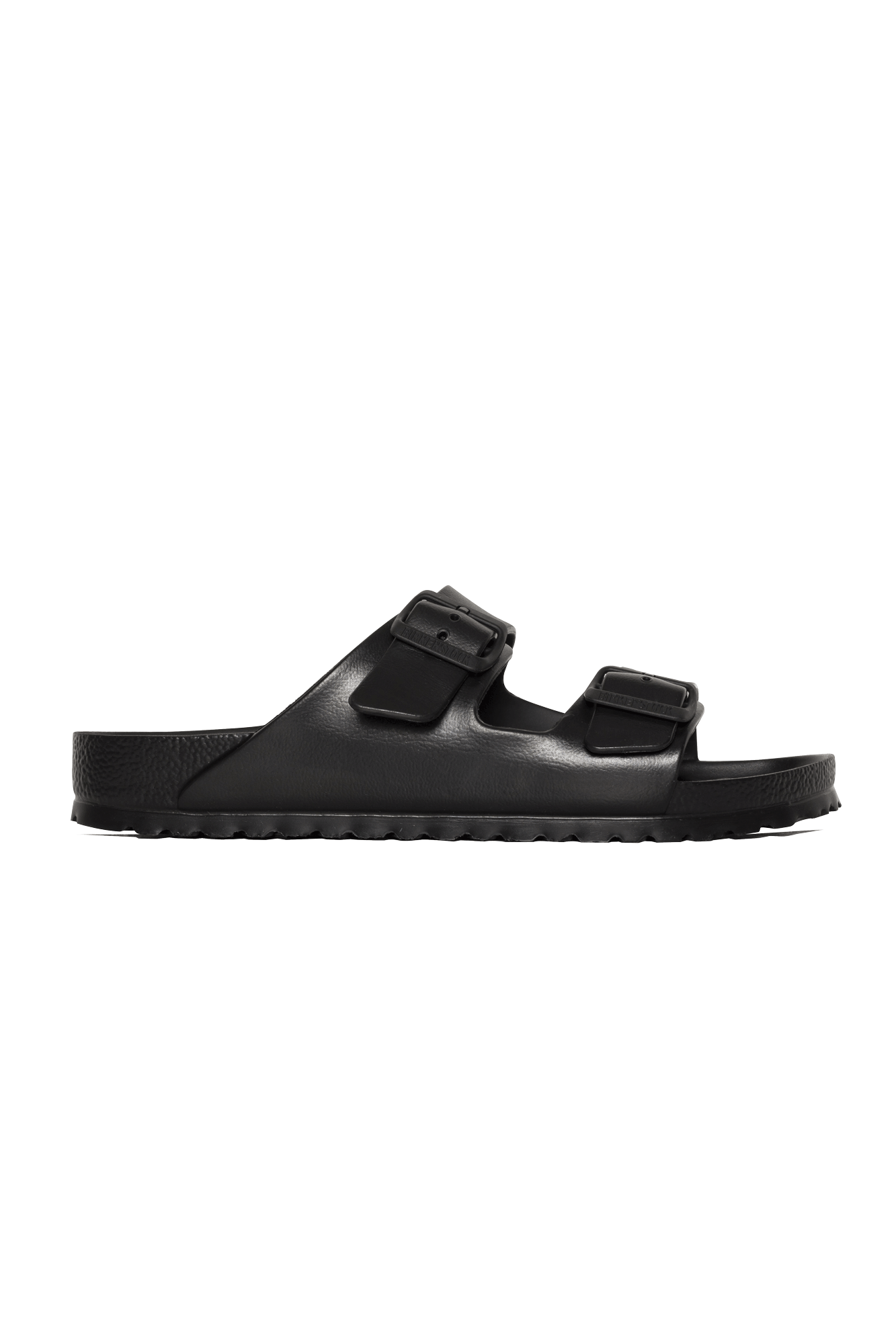 Sandals & Slides Birkenstock Arizona EVA Black - One Block Down