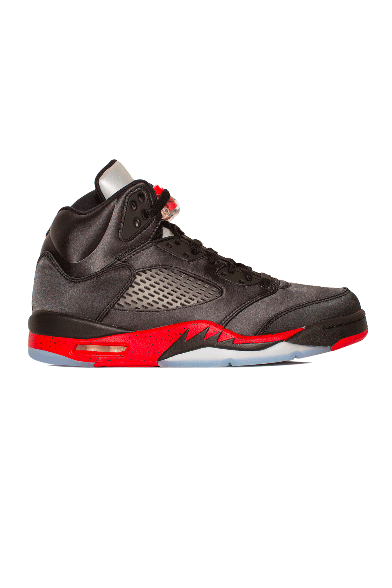Sneakers Air Jordan 5 Retro Black - One Block Down
