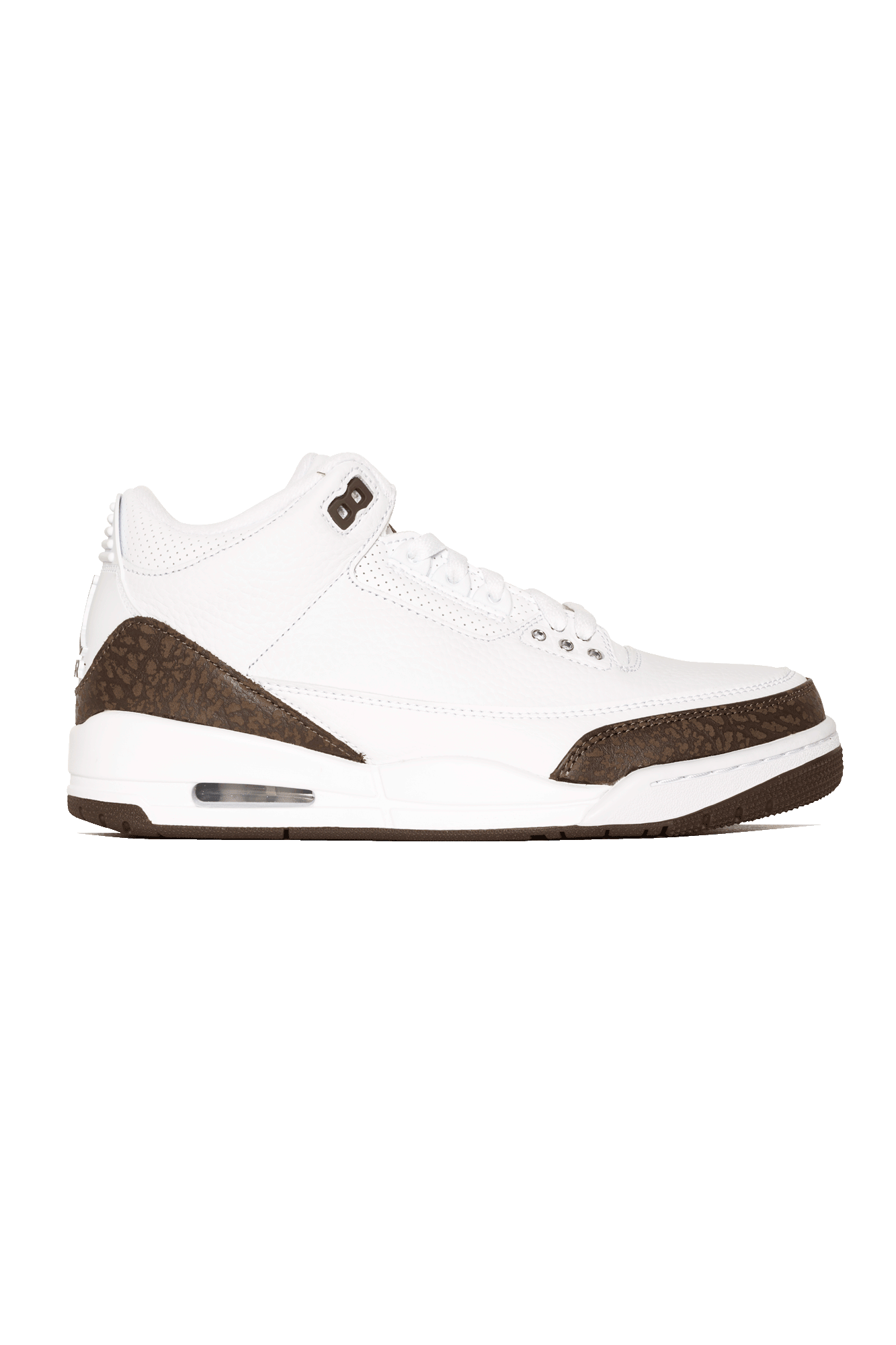 Sneakers Air Jordan 3 Retro White - One Block Down