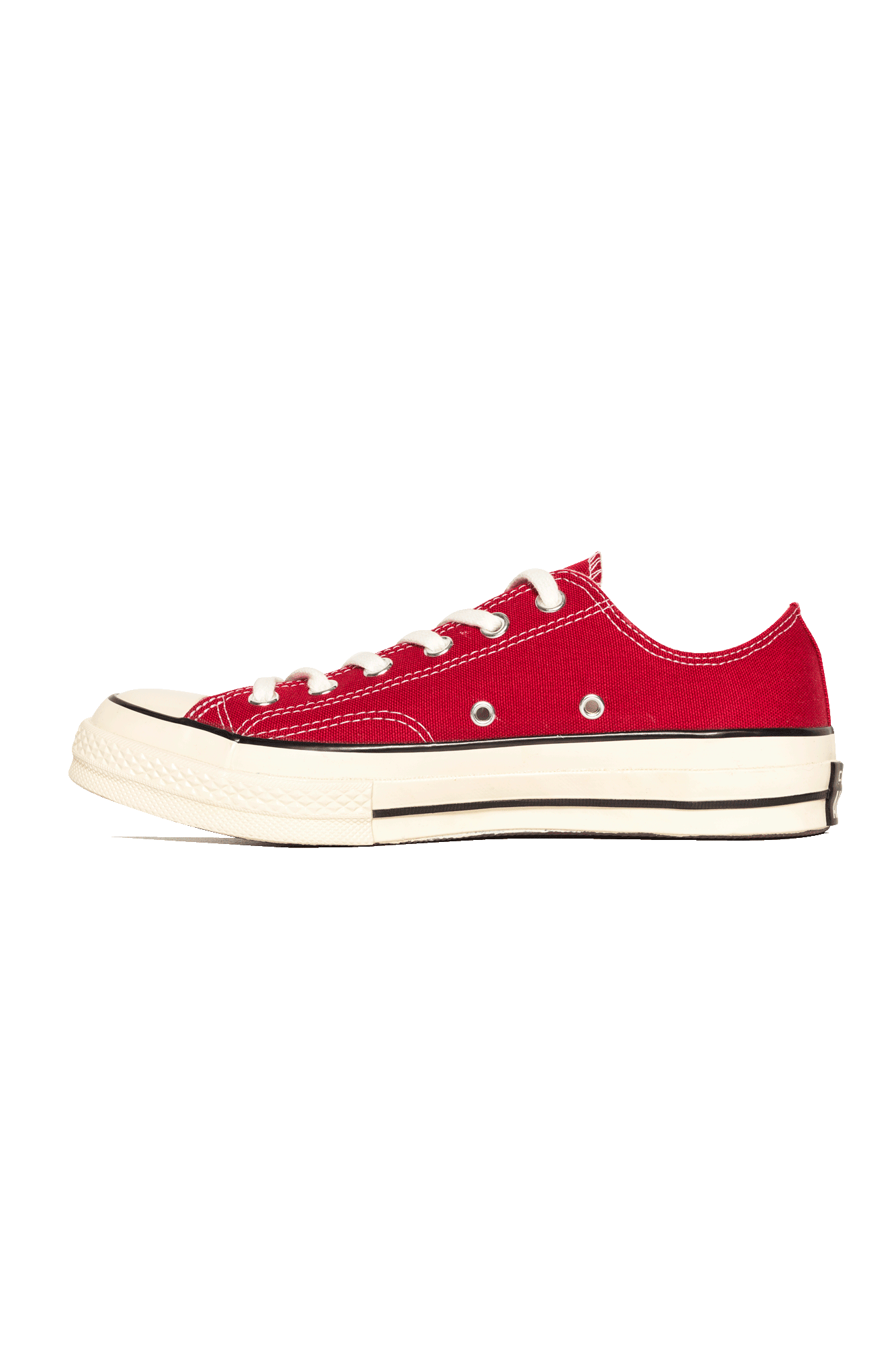 Converse Sneakers Chuck Taylor Premium Ox 1970'S Canvas Red 142337C#000#C0012#3,5 - One Block Down