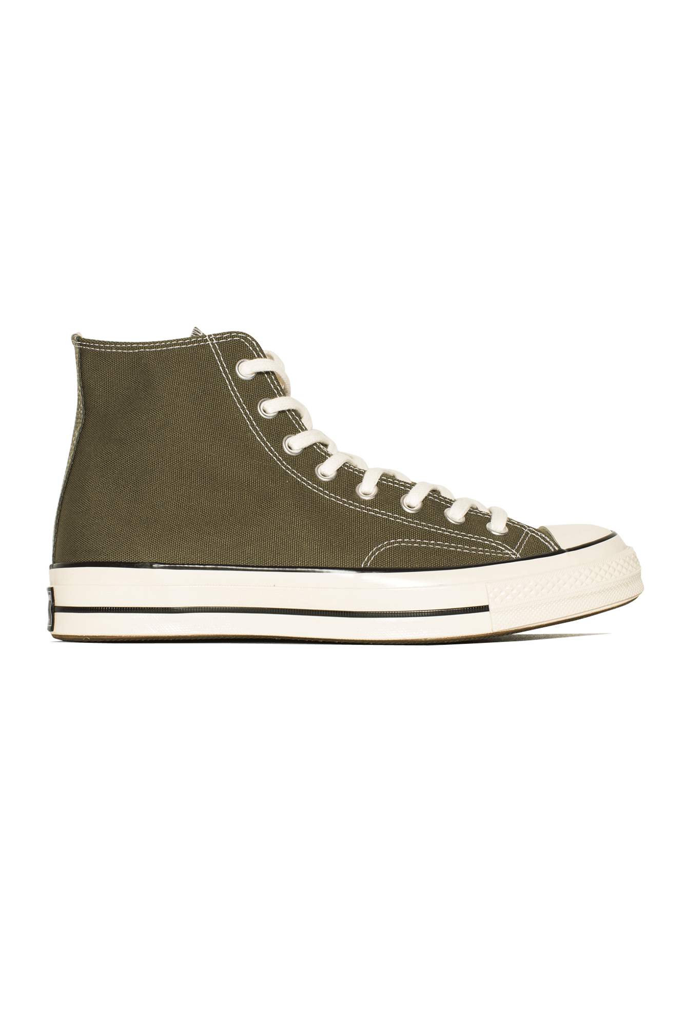 Converse Sneakers Chuck 70 Hi Green 162052C#000#C0013#6 - One Block Down