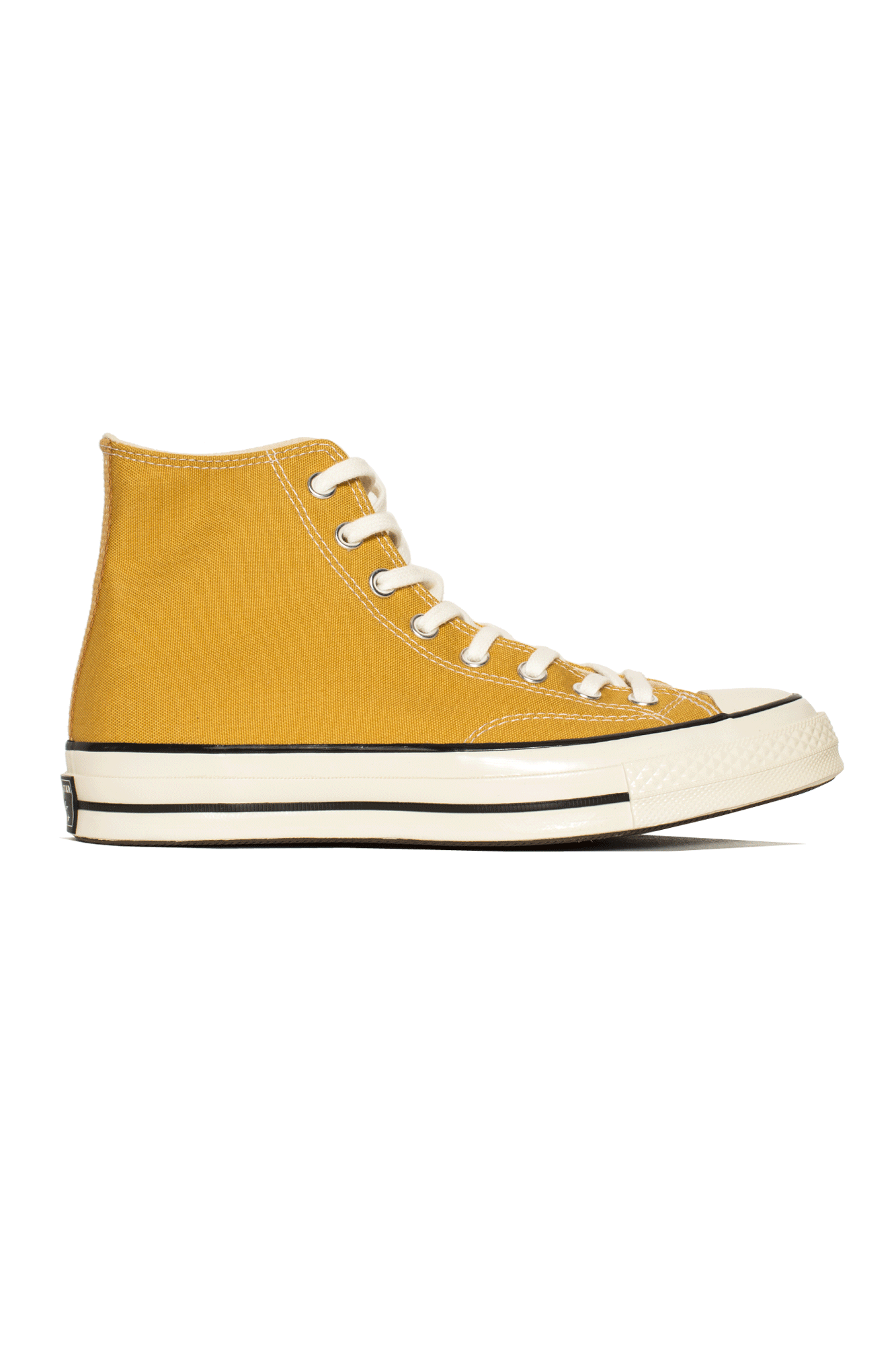 Chuck 70 HI Yellow