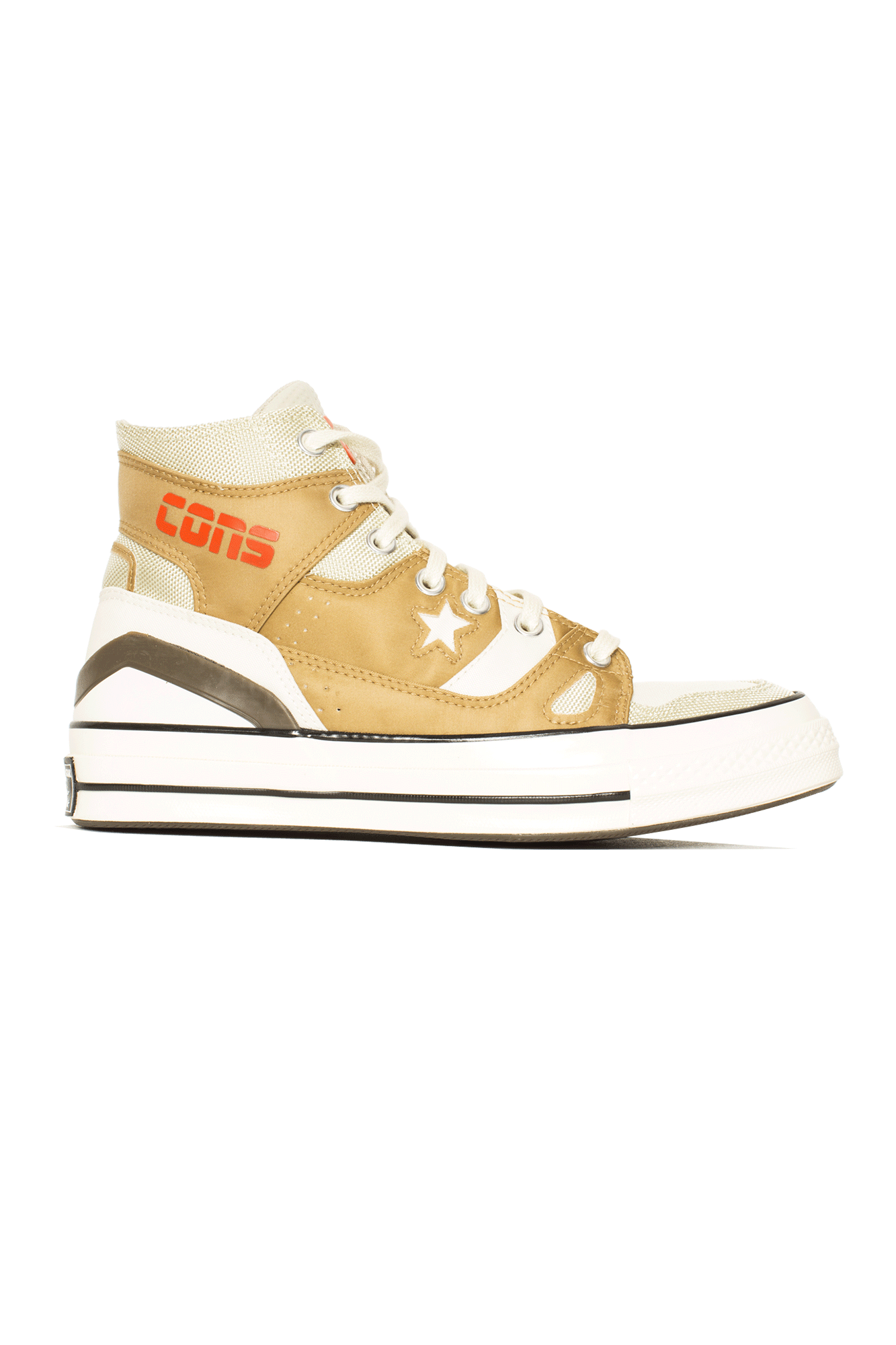 "Chuck 70 E260 HI ""Moutain Pack"" Brown"