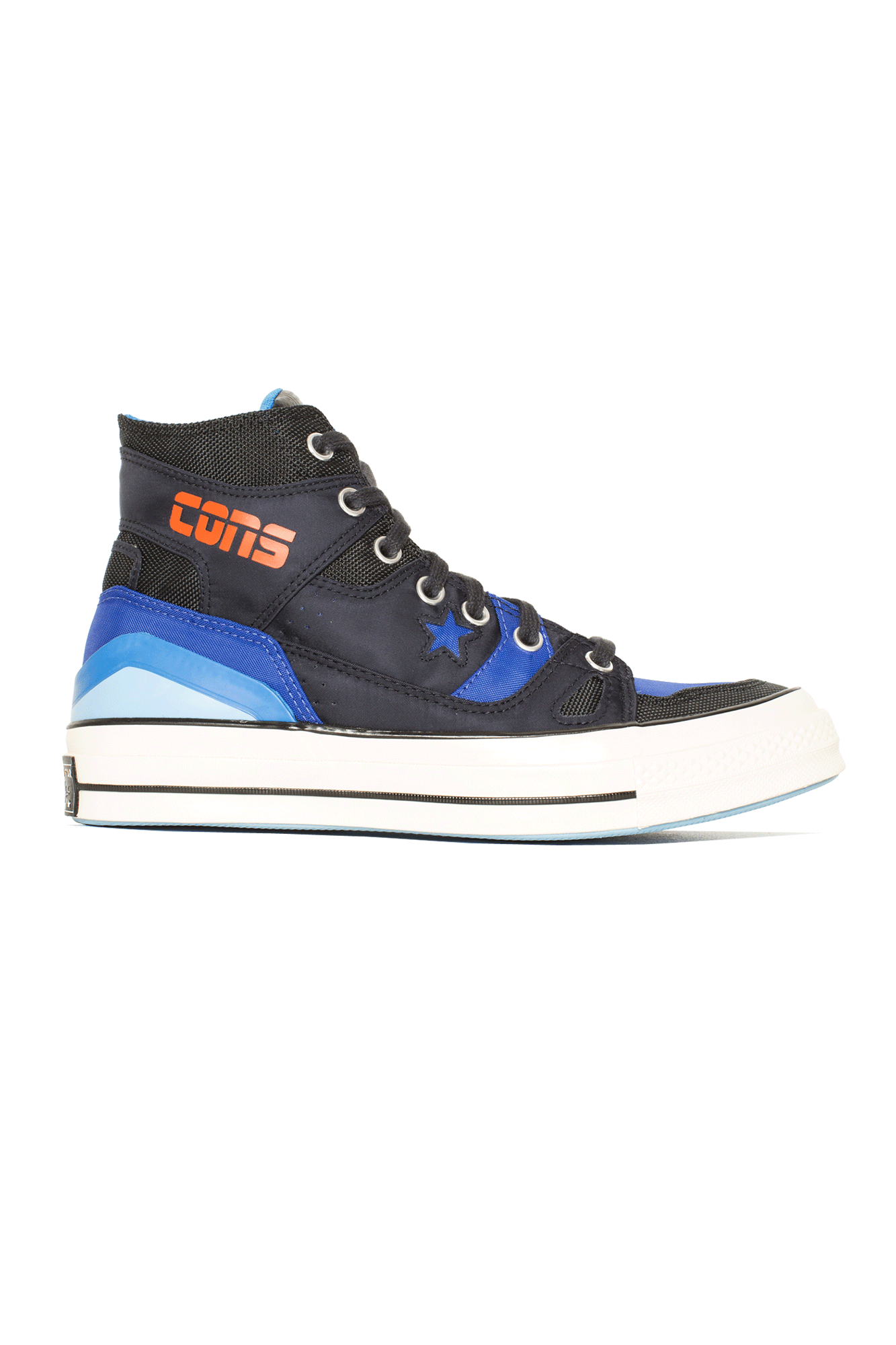 "Chuck 70 E260 HI ""Moutain Pack"" Blue"