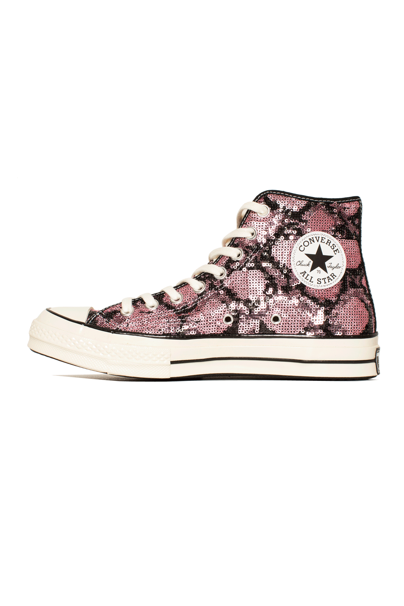 PRO LEATHER MID X CONVERSE SNAKE