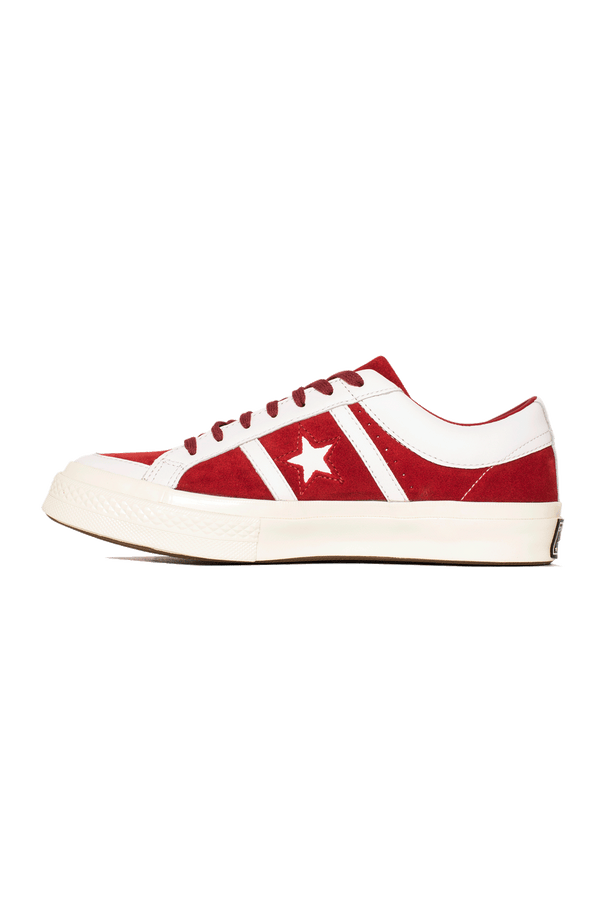 Converse Sneakers One Star Academy Red 167135C#000#RED#10