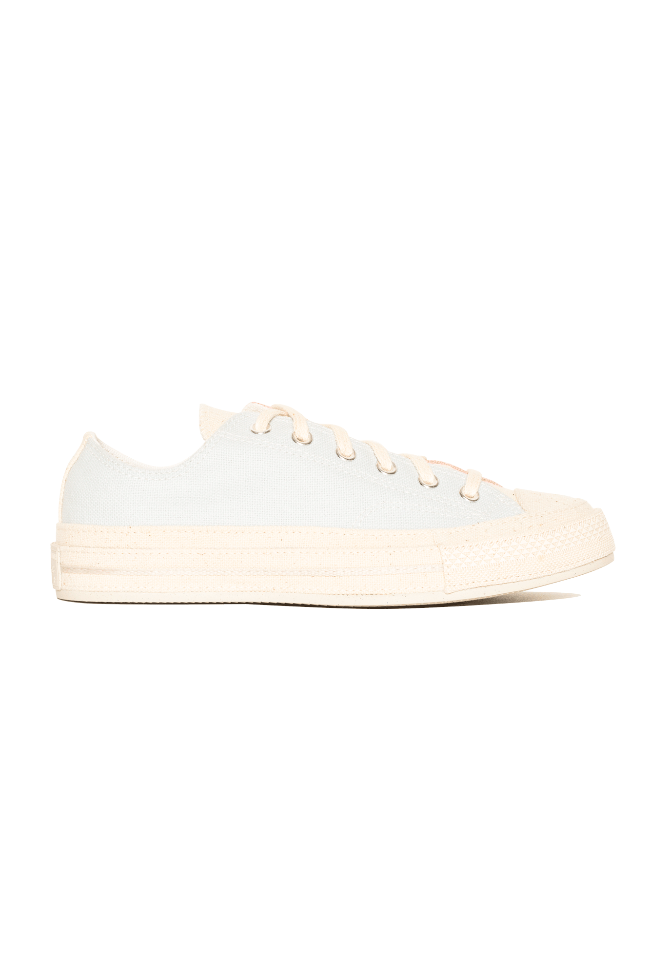 Chuck 70 OX Tri Panel Renew Multicolor