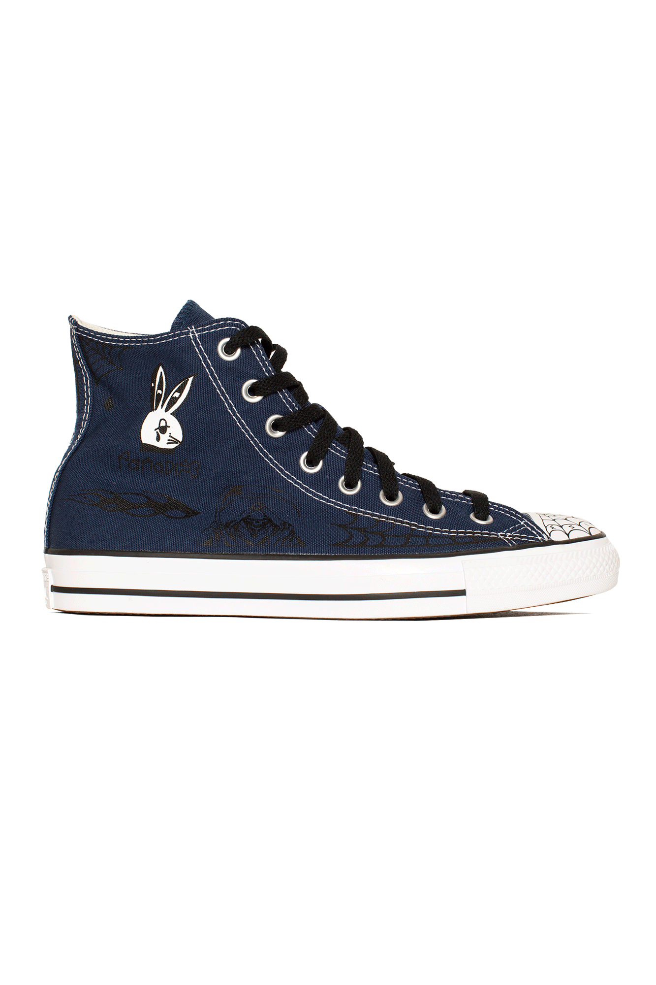 Converse Sneakers Chuck Taylor All Star Pro SP Hi Blue 167953C#000#410#7 - One Block Down