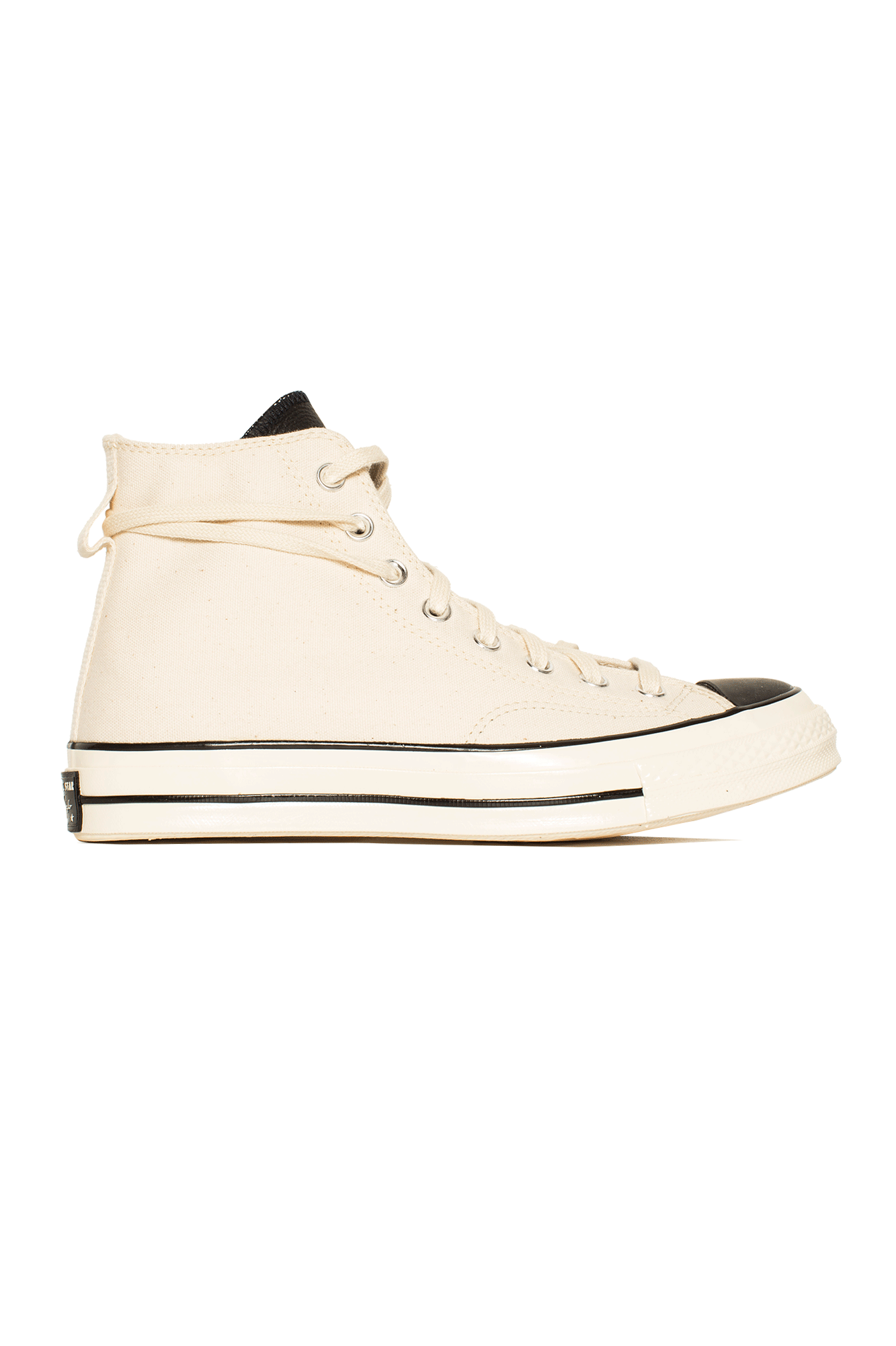"Converse Sneakers Chuck 70 x FOG ""Essentials"" White 167955C#000#WHT#4,5 - One Block Down"