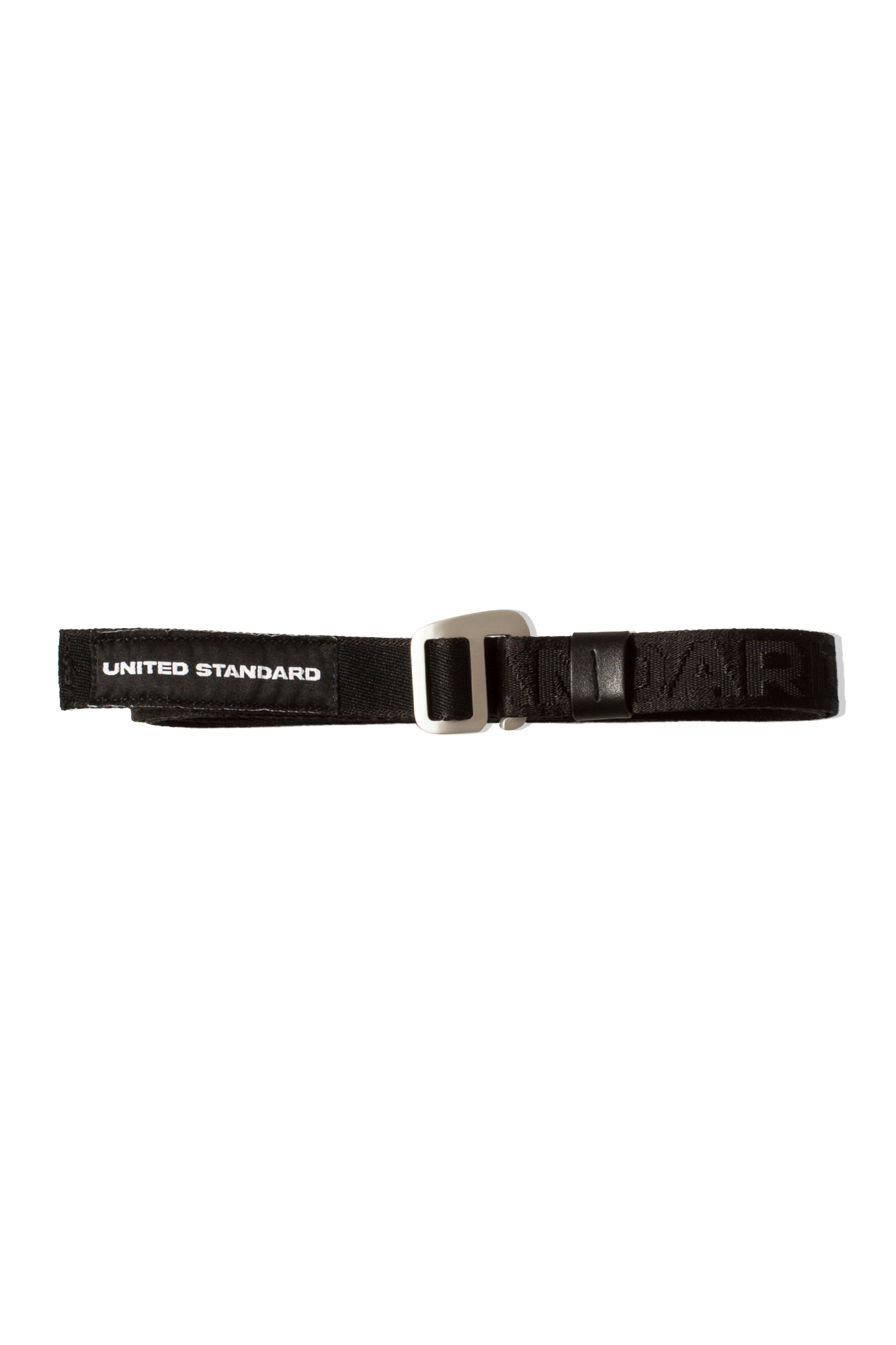 G Hook Belt Black