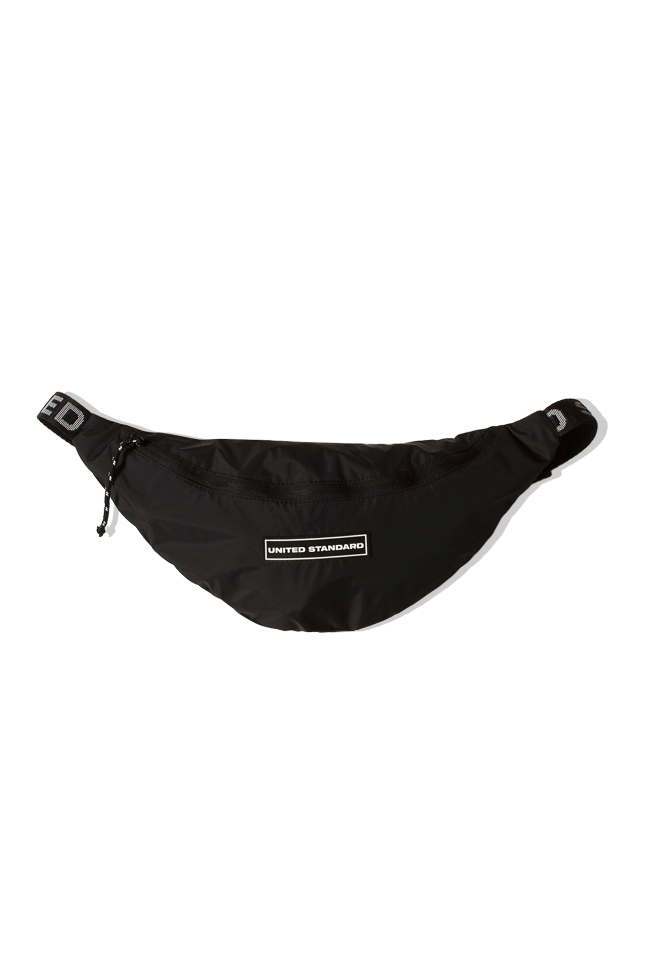 HOBO FANNY PACK Black