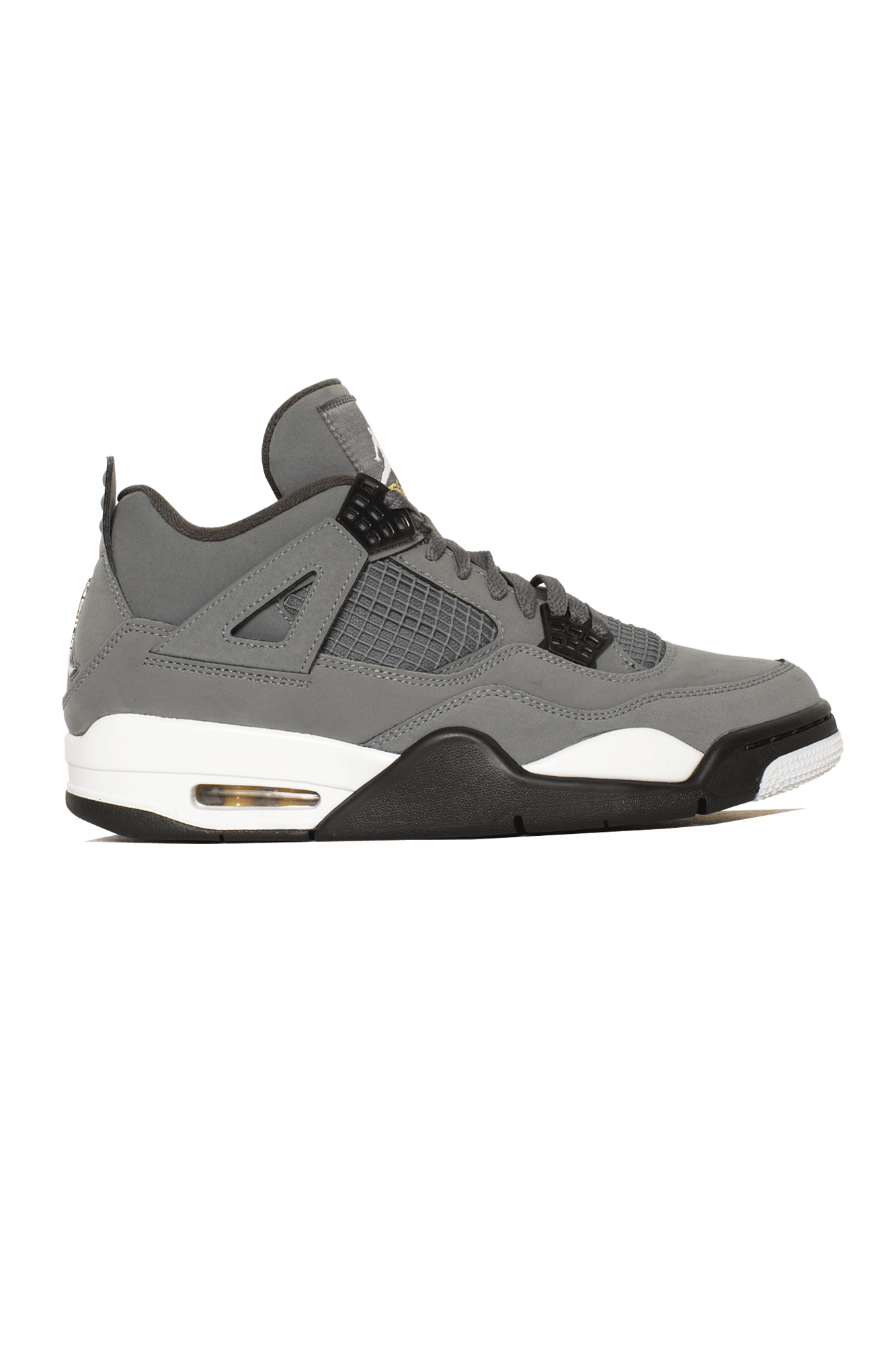 Sneakers Air Jordan 4 RETRO COOL GREY Grey - One Block Down