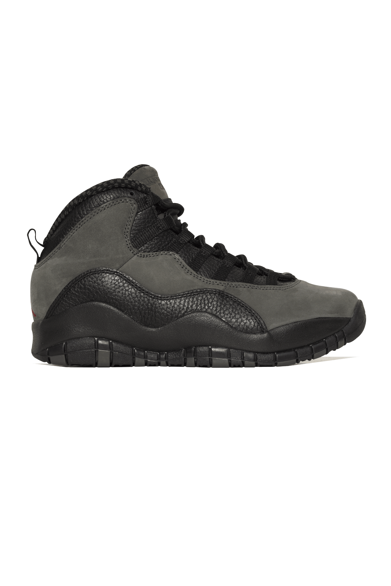 Sneakers Air Jordan 10 Retro Grey - One Block Down