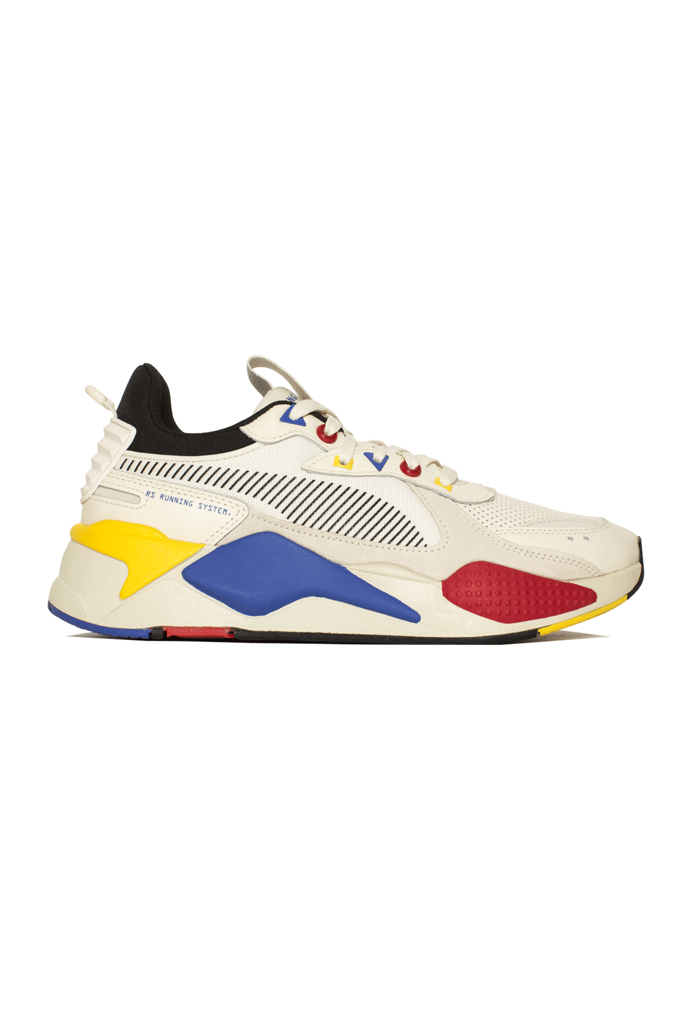 Puma Sneakers RS-X Colour Theory White 370920#000#01#11,5 - One Block Down