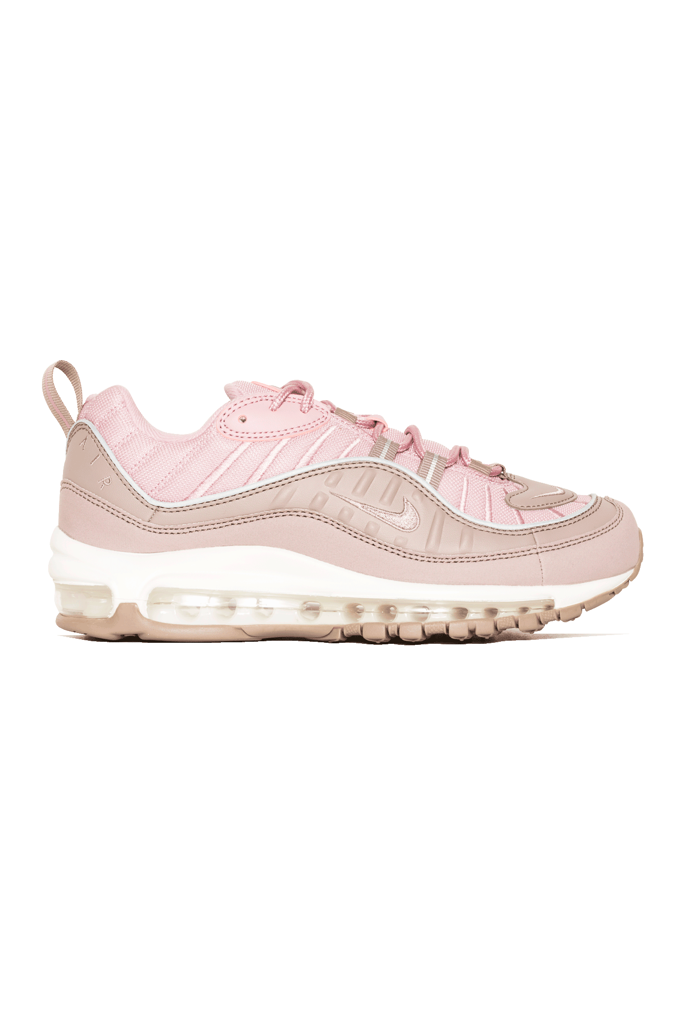 Sneakers Nike Air Max 98 Pink - One Block Down