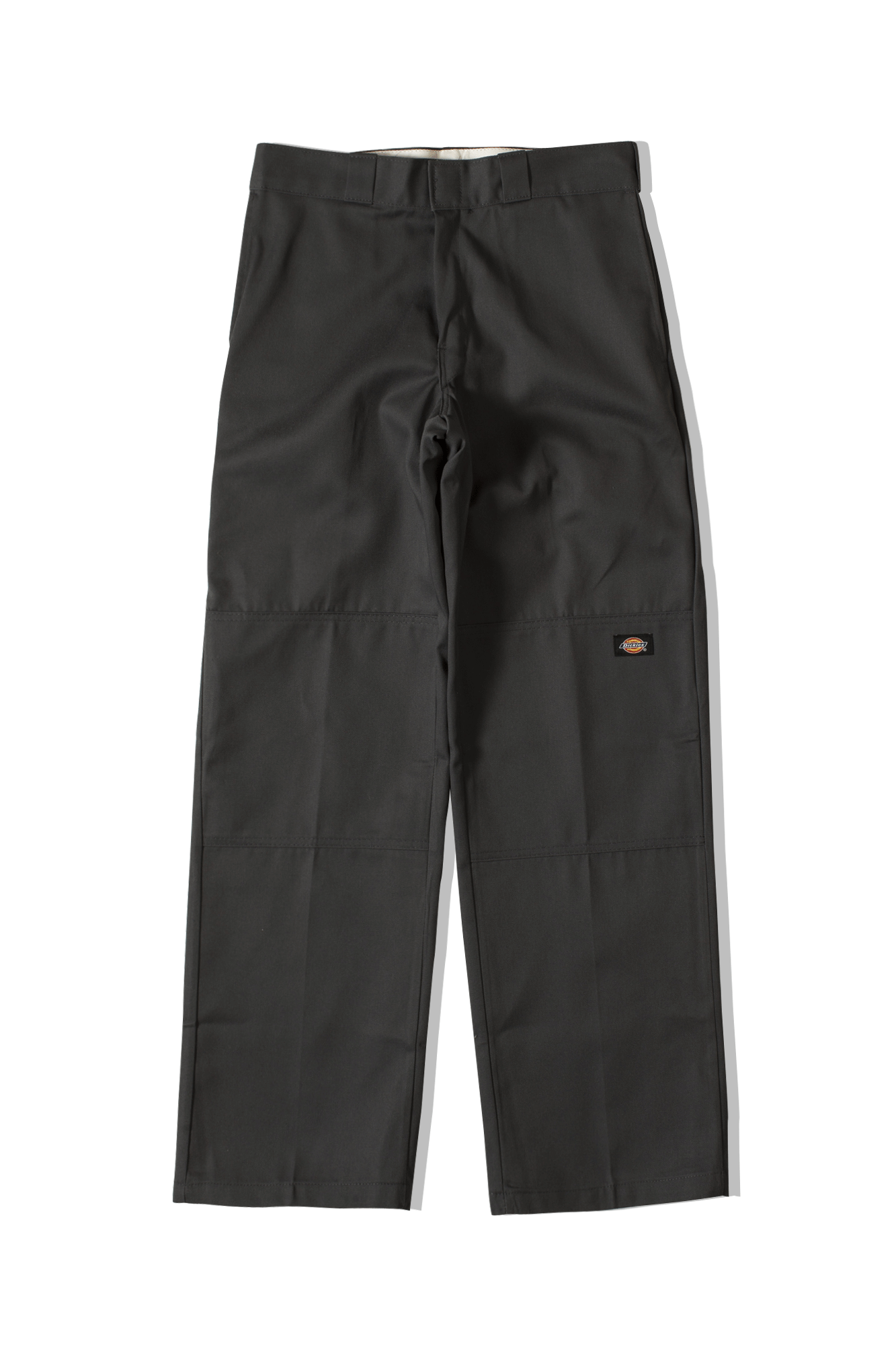 Double Knee Work Pant Grey