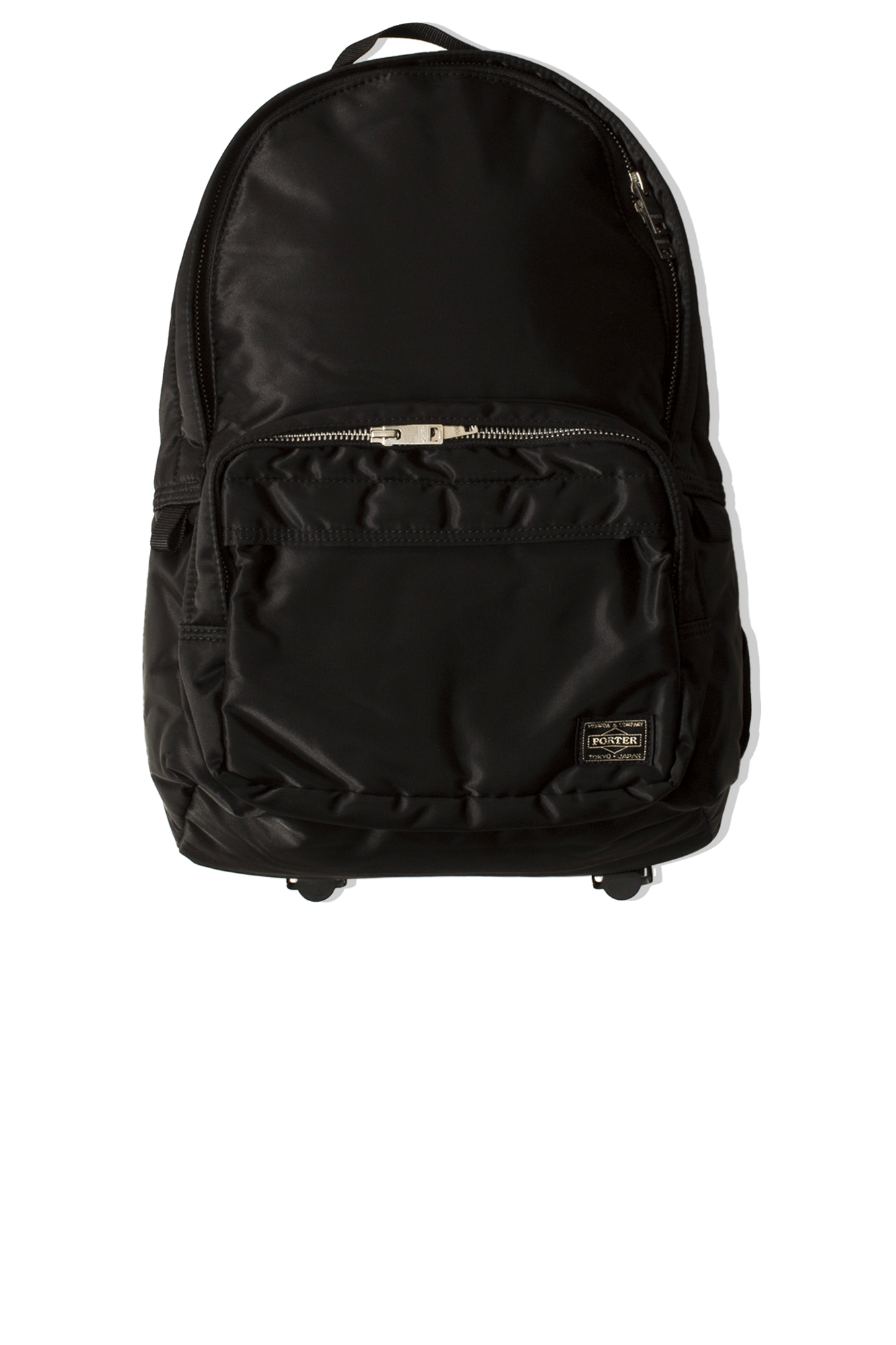 Tanker Day Pack Black