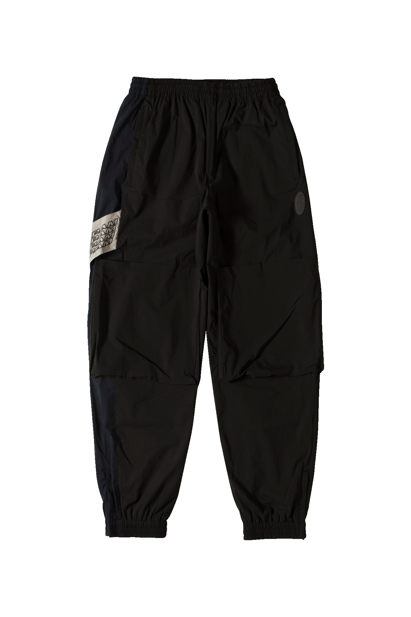 Xperience Space In Space Track Pants Black