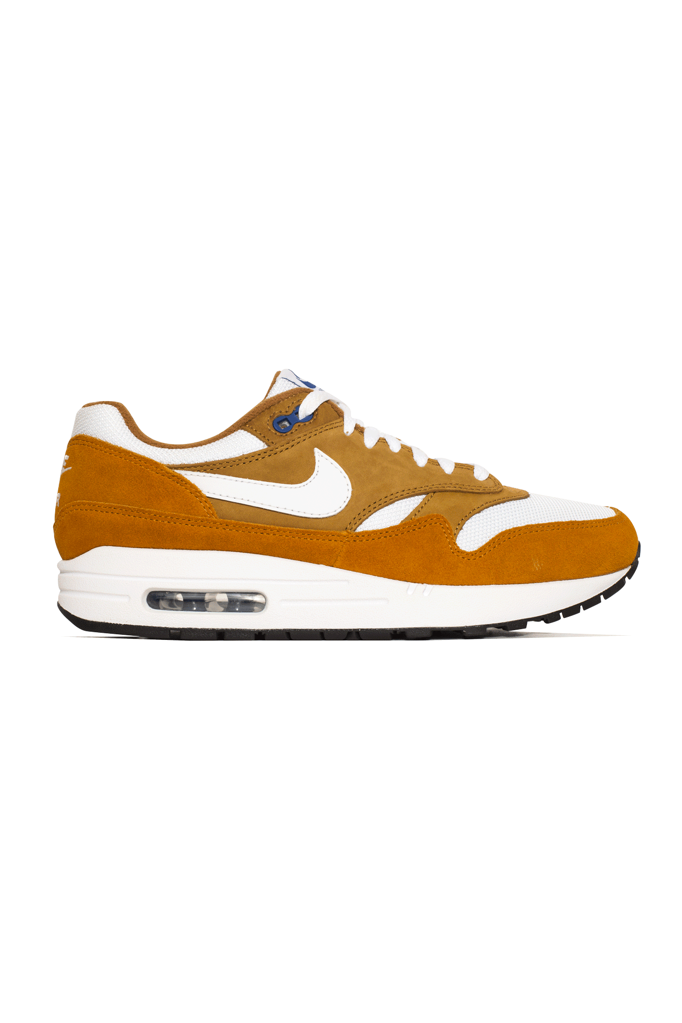 Air Max 1 Premium Retro Brown
