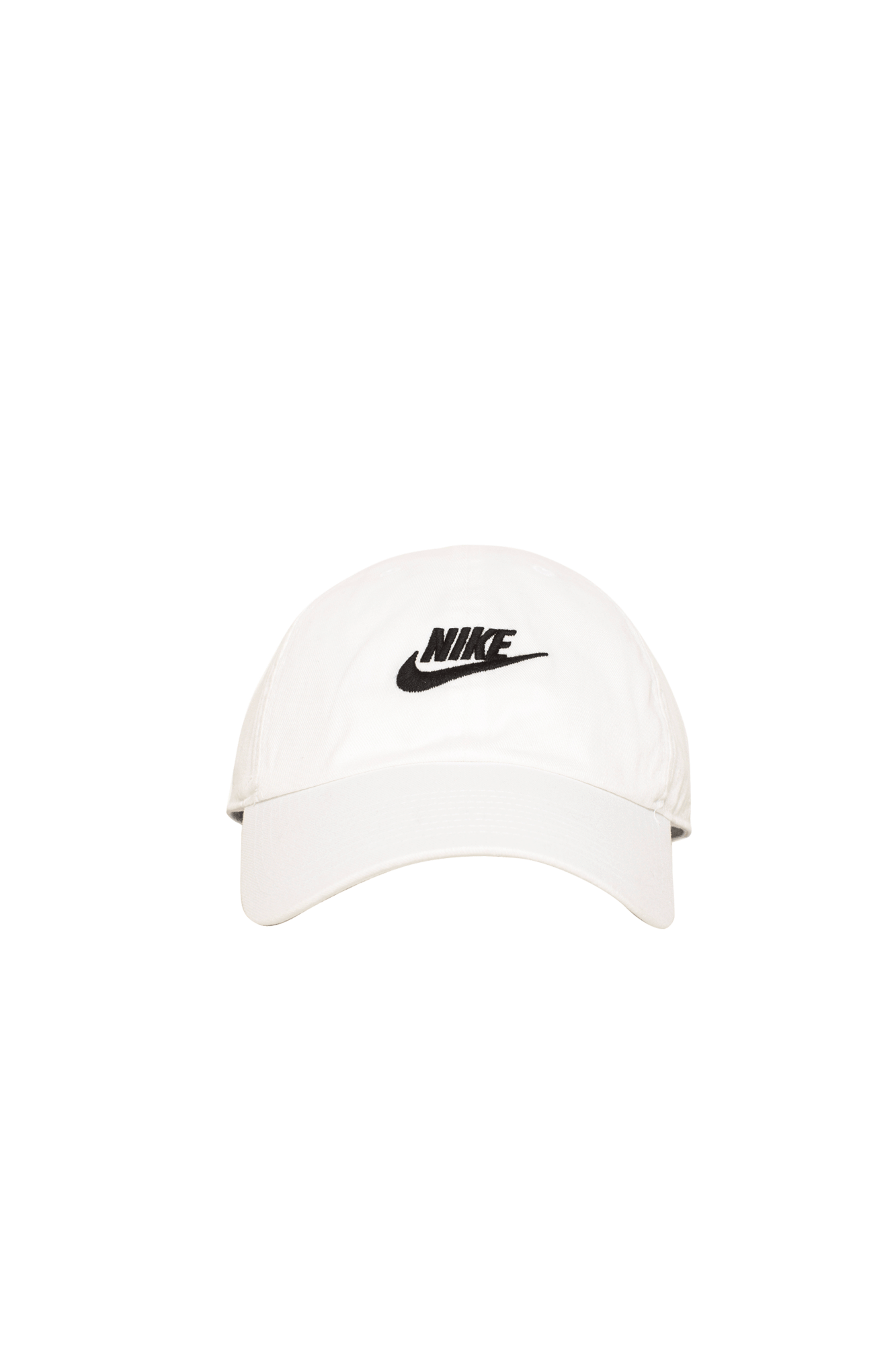 U NSW H86 Cap Futura Wash White White