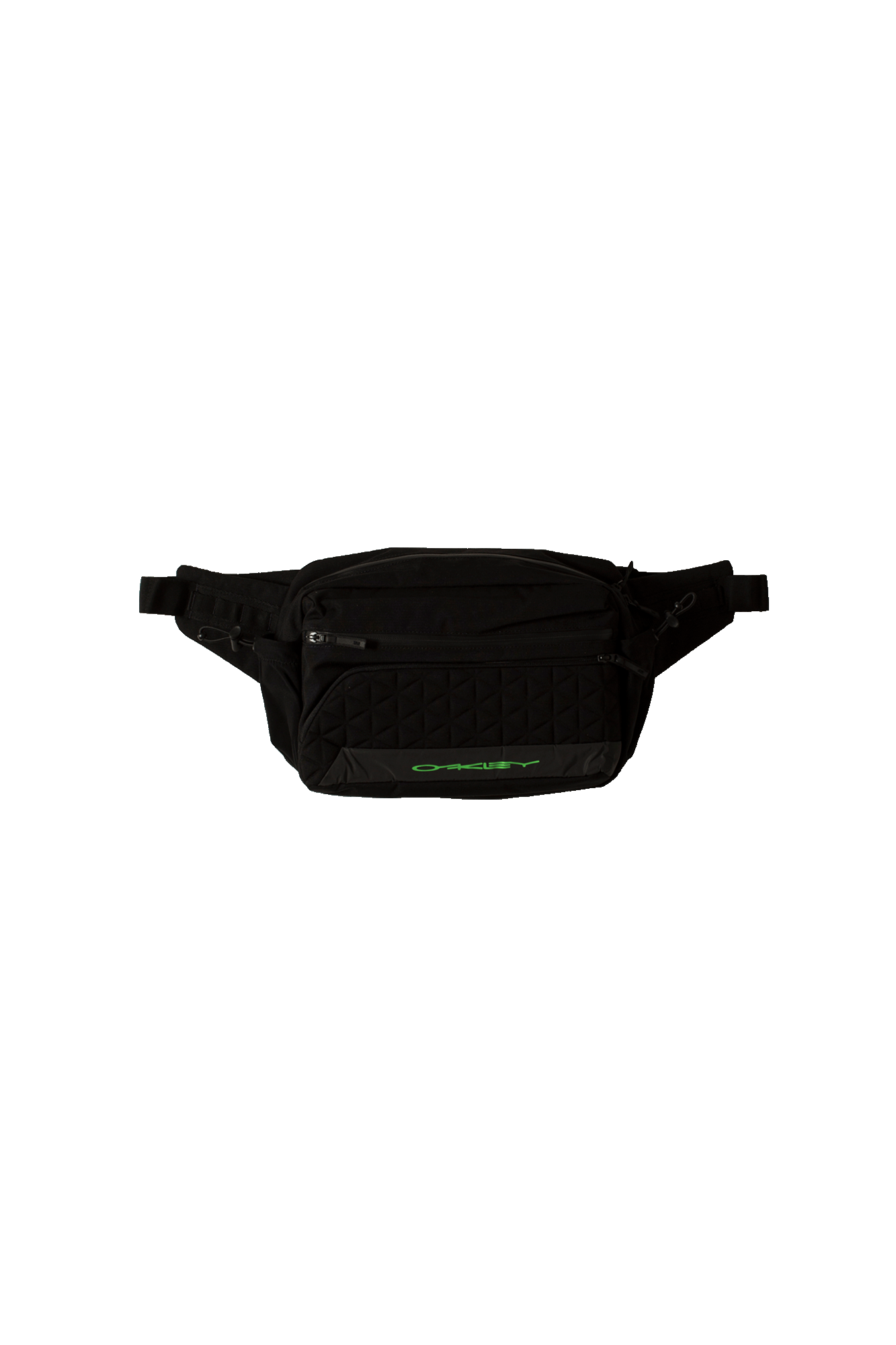 BODY BIG BUMBAG Black