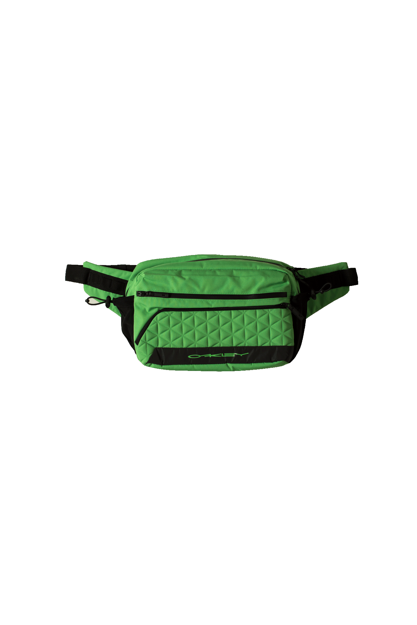 BODY BIG BUMBAG Green
