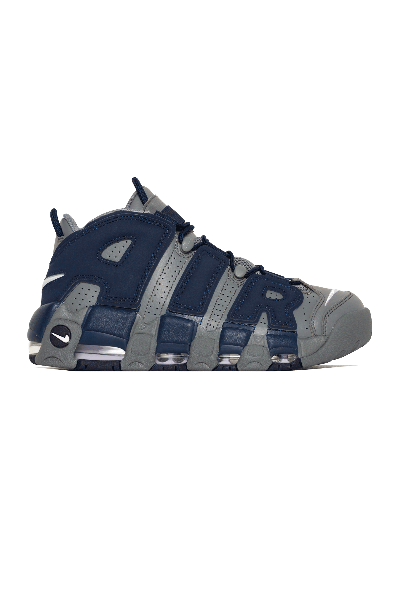 Nike Sneakers Air More Uptempo '96 Grey 921948 #000#003#6