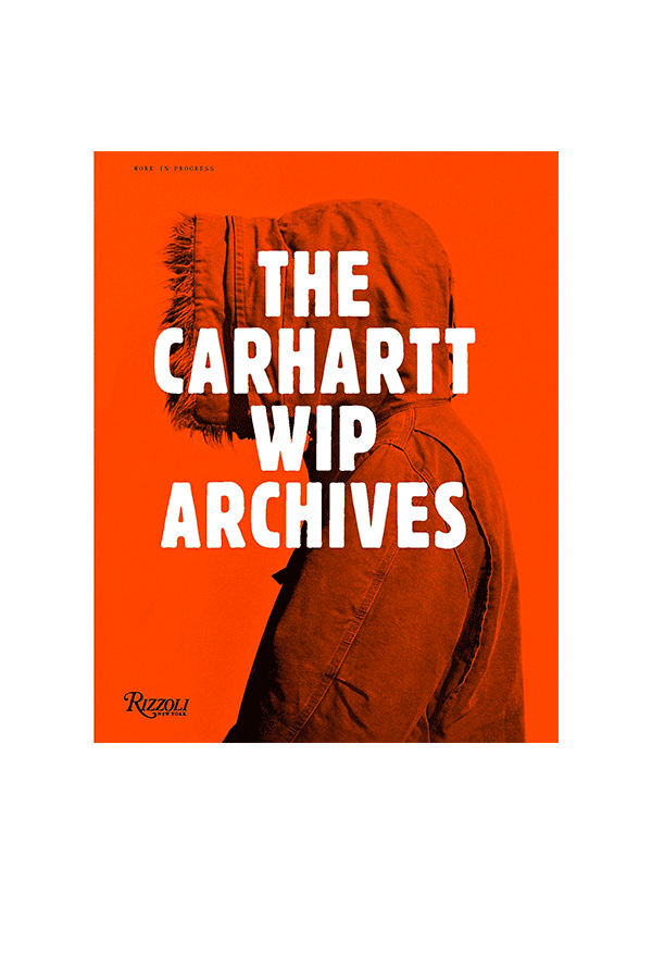 Rizzoli Bookshop The Carhartt WIP Archives Multicolor 978084784#097#4197#OS - One Block Down
