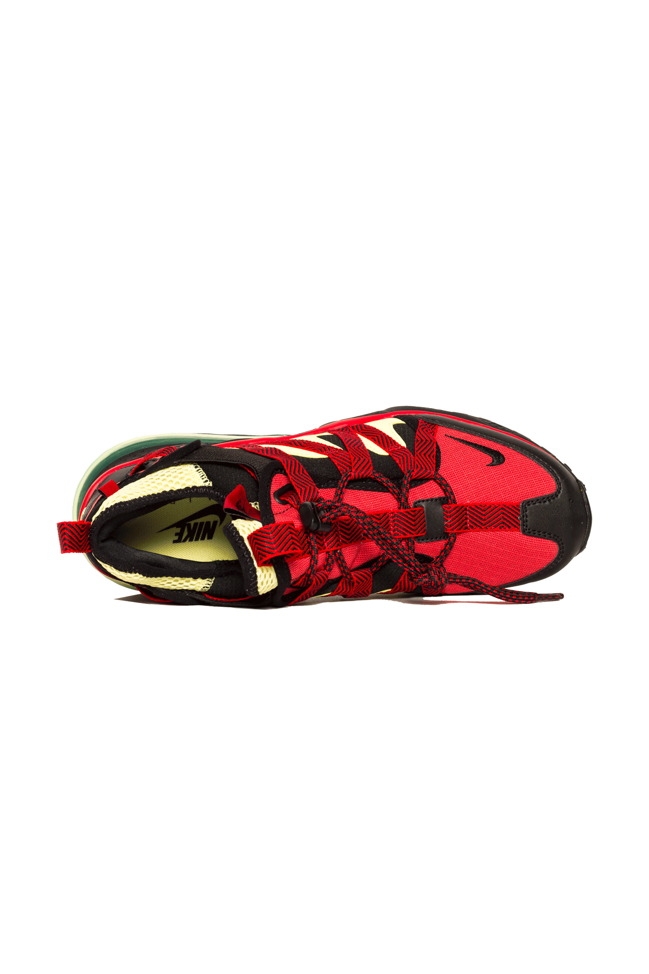Nike Sneakers Air Max 270 Bowfin Red AJ7200 #000#003#8 One