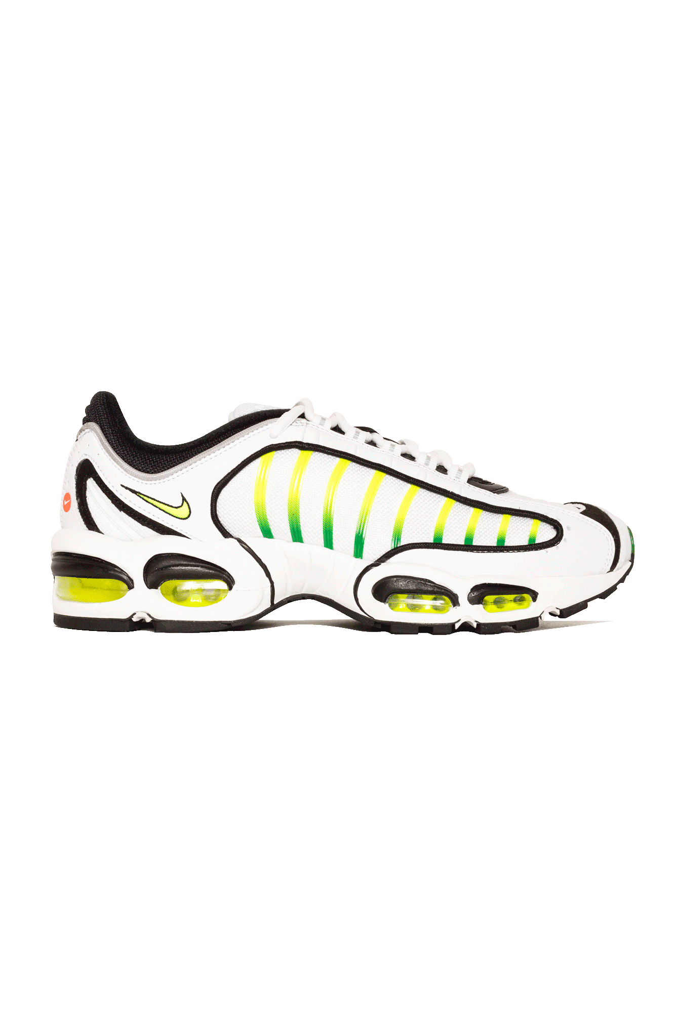 Sneakers Nike Air Max Tailwind IV White - One Block Down