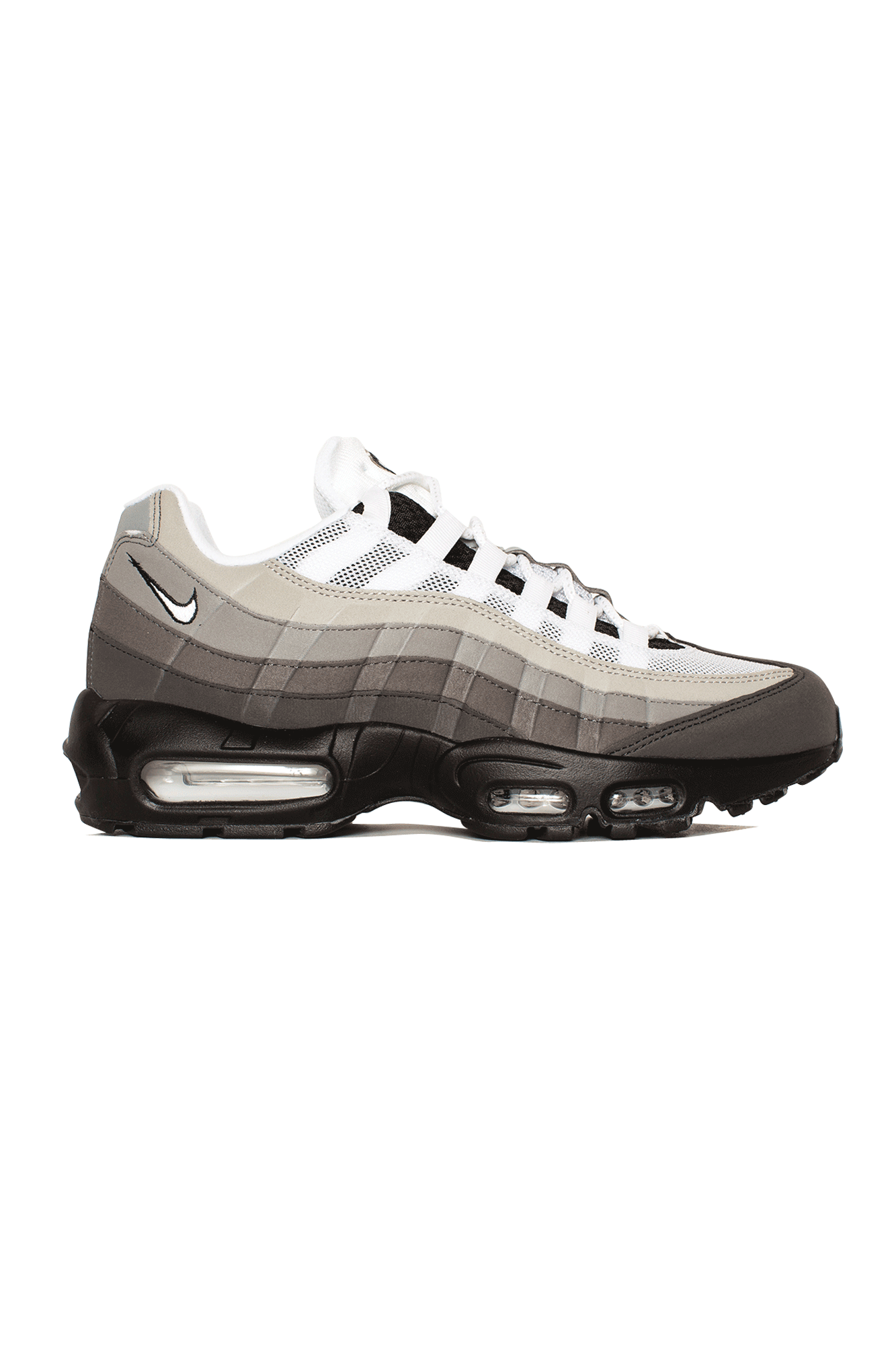 Nike Sneakers Air Max 95 OG Grey AT2865-#000#003#6 - One Block Down