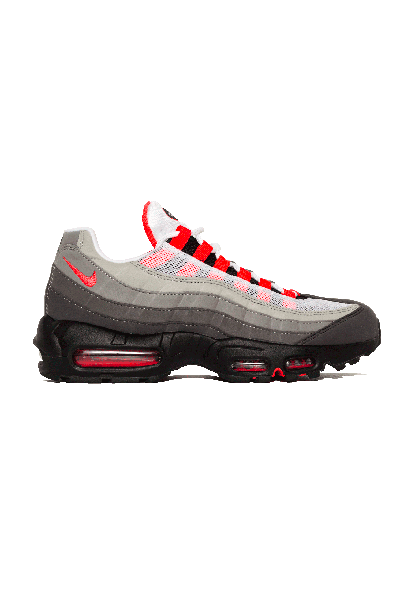 Nike Sneakers Air Max 95 OG Grey AT2865-#000#100#4 - One Block Down