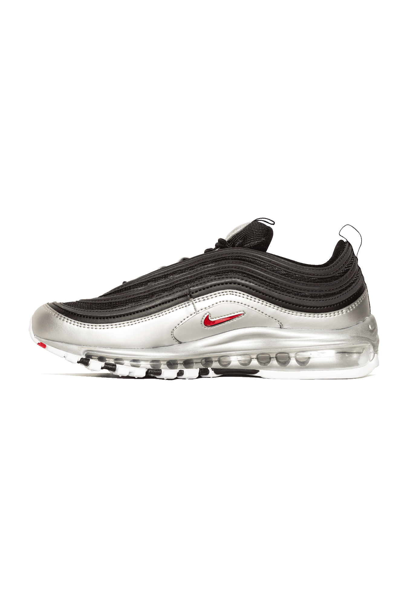 Nike Sneakers Air Max 97 QS Black AT5458 #000#001#7 One