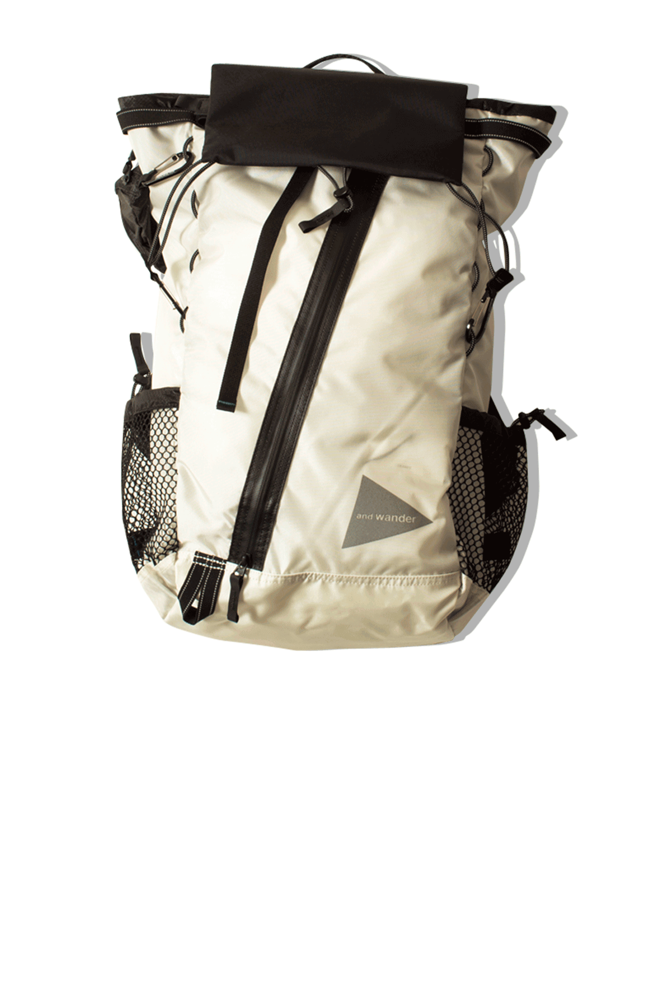 30L Backpack White