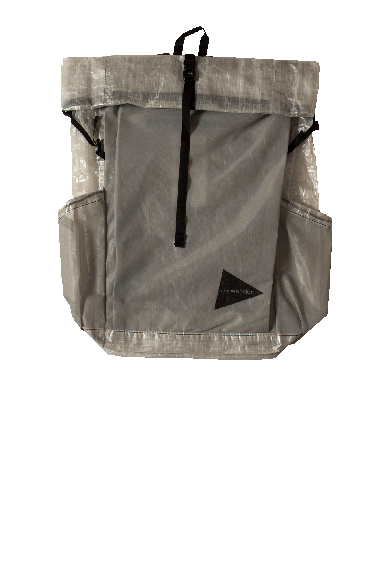 Cuben Fiber Backpack White