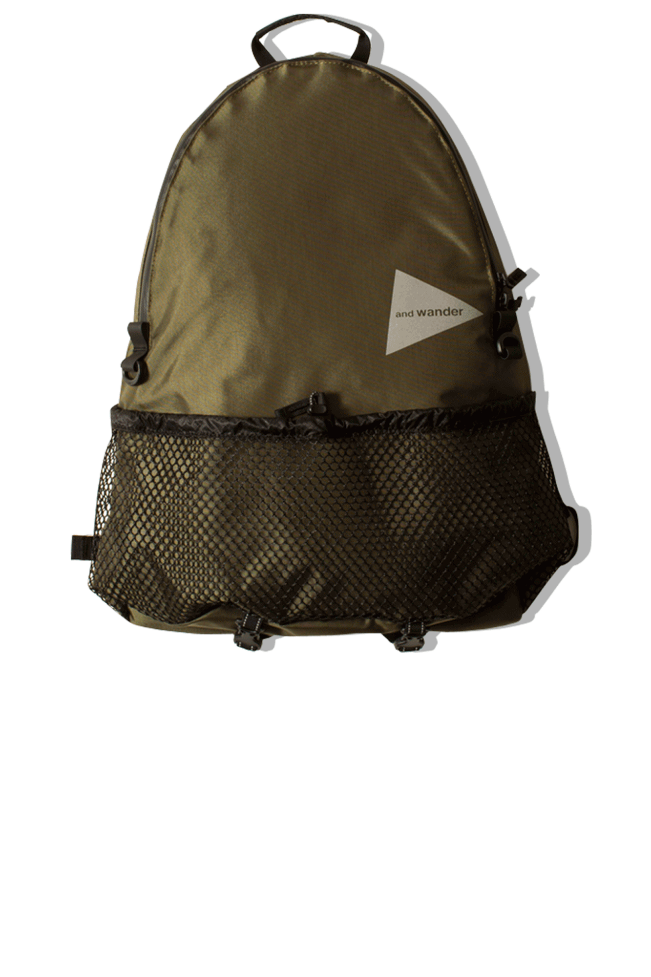 20L Daypack Brown