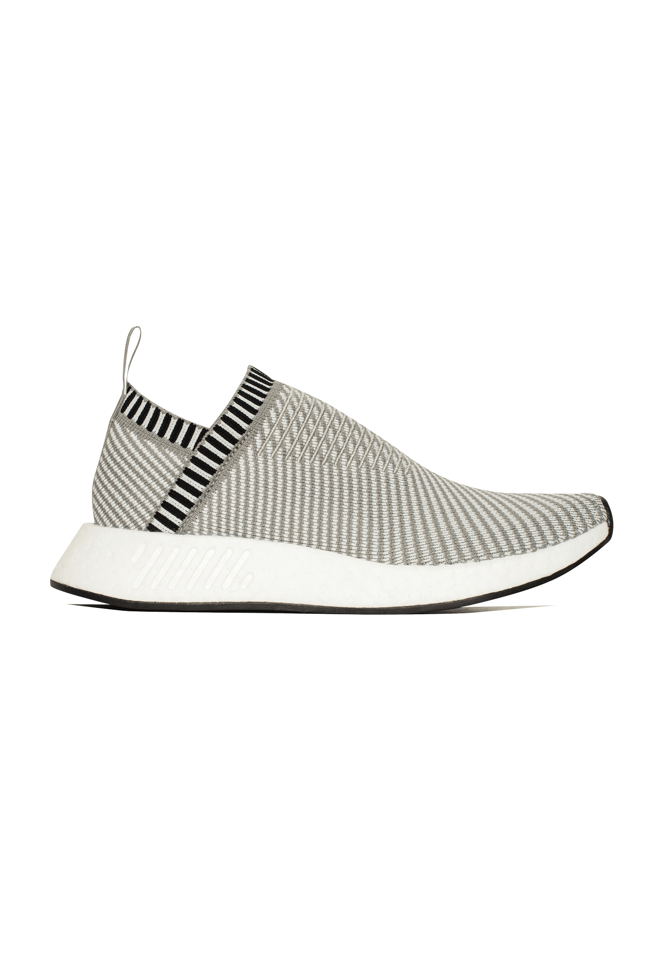 Adidas Originals Sneakers NMD CS2 PK Grey BA7187#000#C0009#6 One Block Down