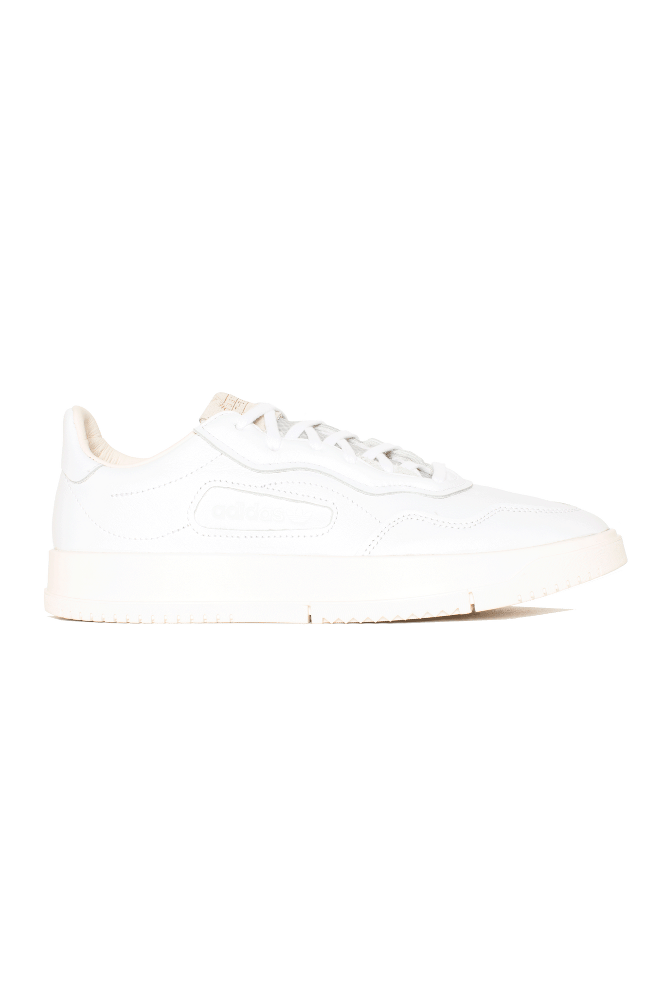 Adidas Originals Sneakers SC Premiere White BD7583#000#C0006#4,5 - One Block Down