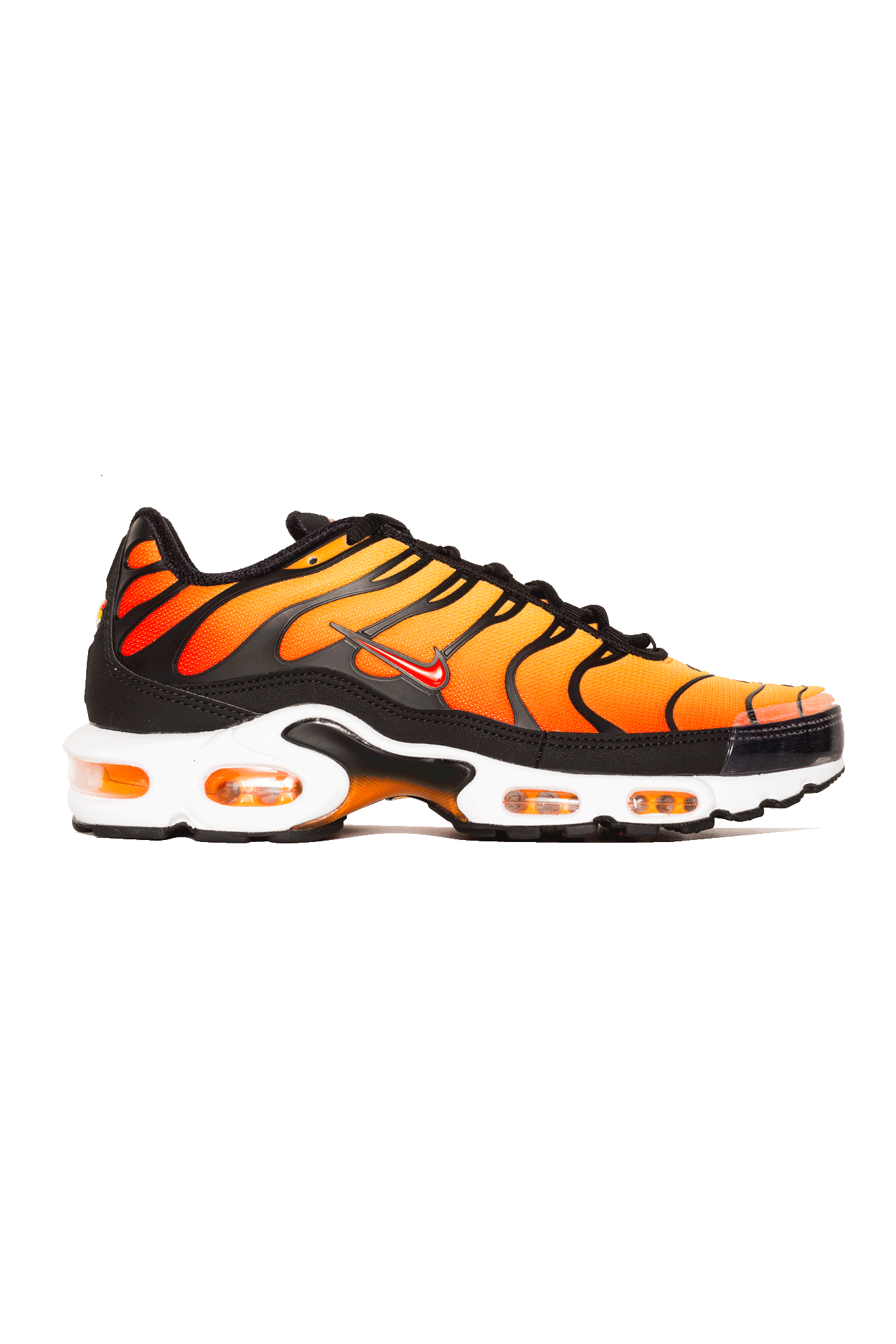 Nike Sneakers Air Max Plus OG Orange BQ4629 #000#001#4 One