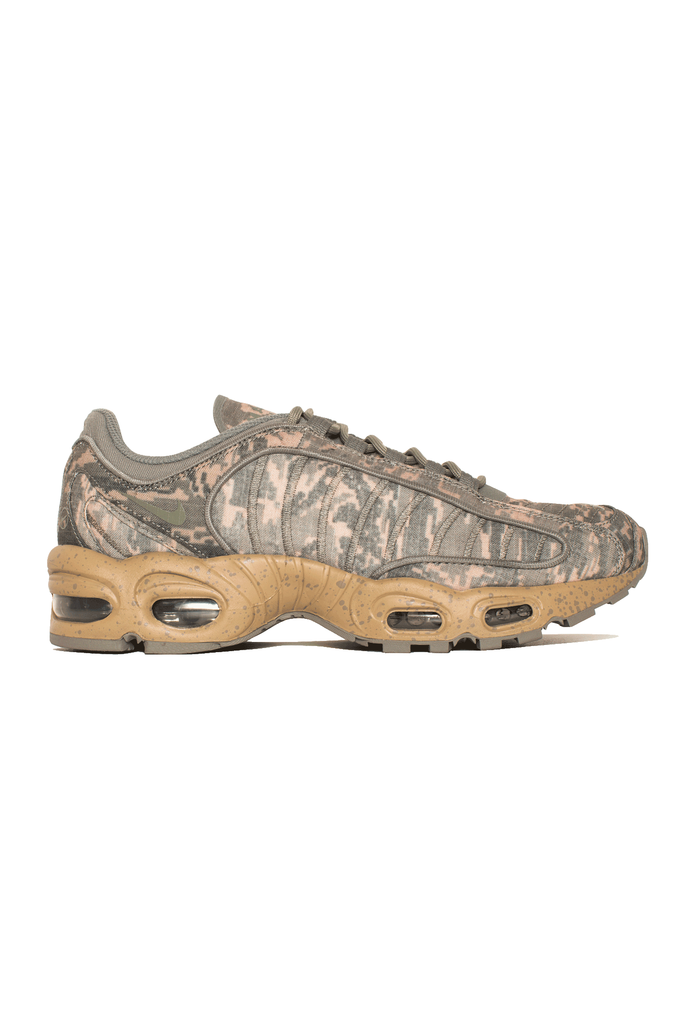 Sneakers Nike Air Max Tailwind IV SP Brown - One Block Down