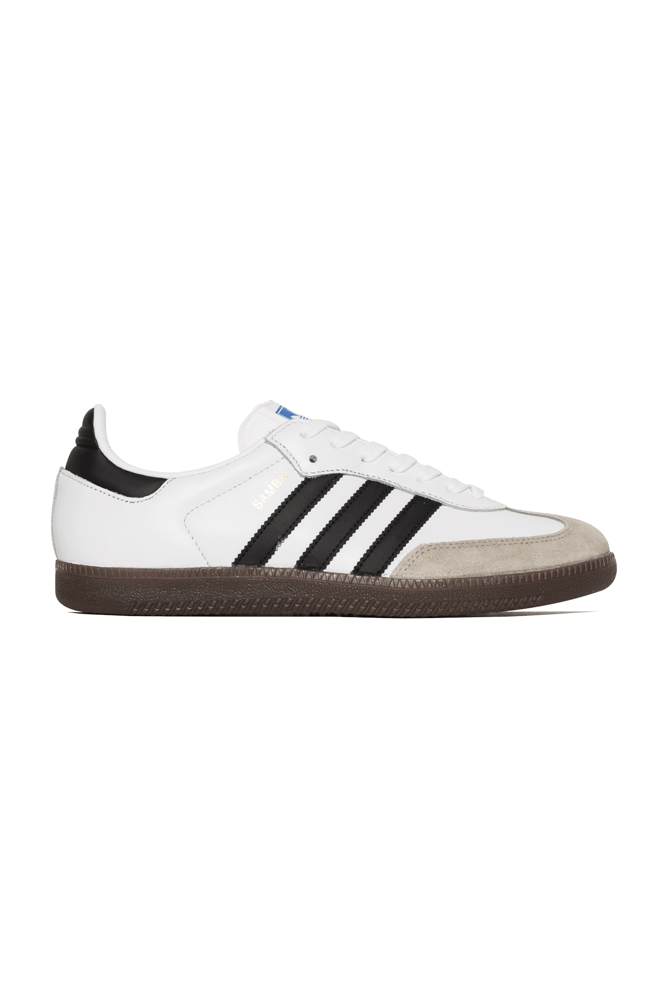 Adidas Originals Sneakers Samba OG White BZ0057#000#C0006#8 - One Block Down