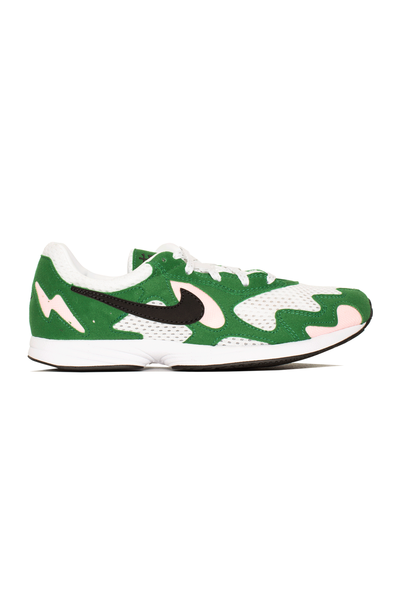 Air Streak Lite Green