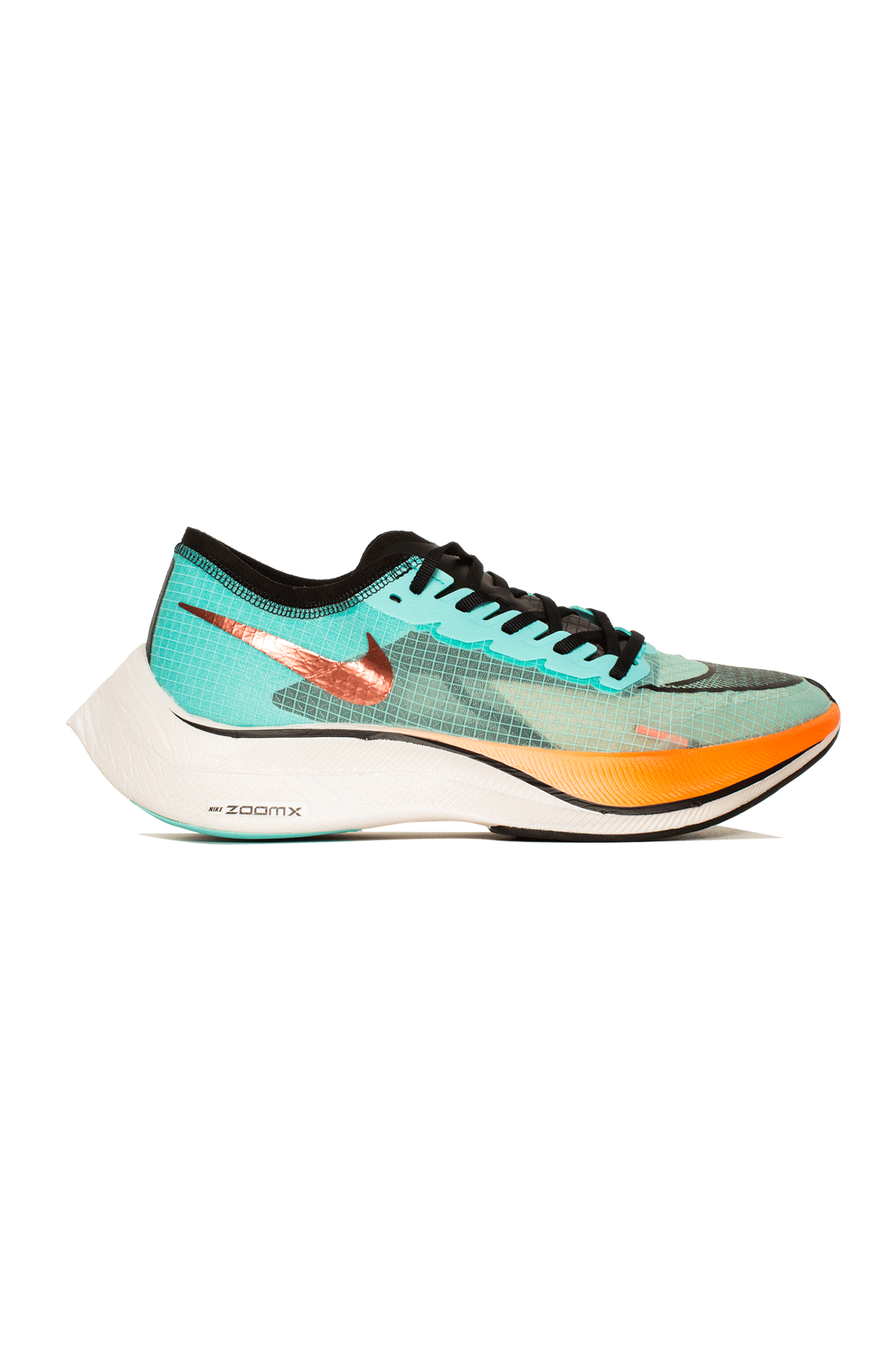 Nike Sneakers Zoomx Vaporfly Next% Hkne Blue CD4553-#000#300#7 - One Block Down