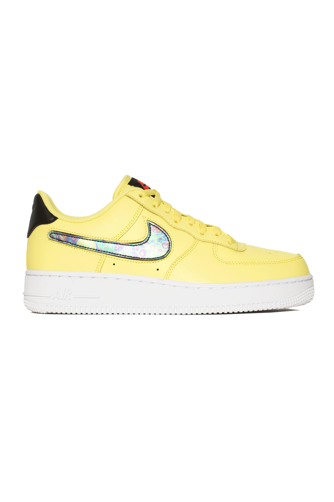 AIR FORCE 1 '07 LV8 3 Yellow